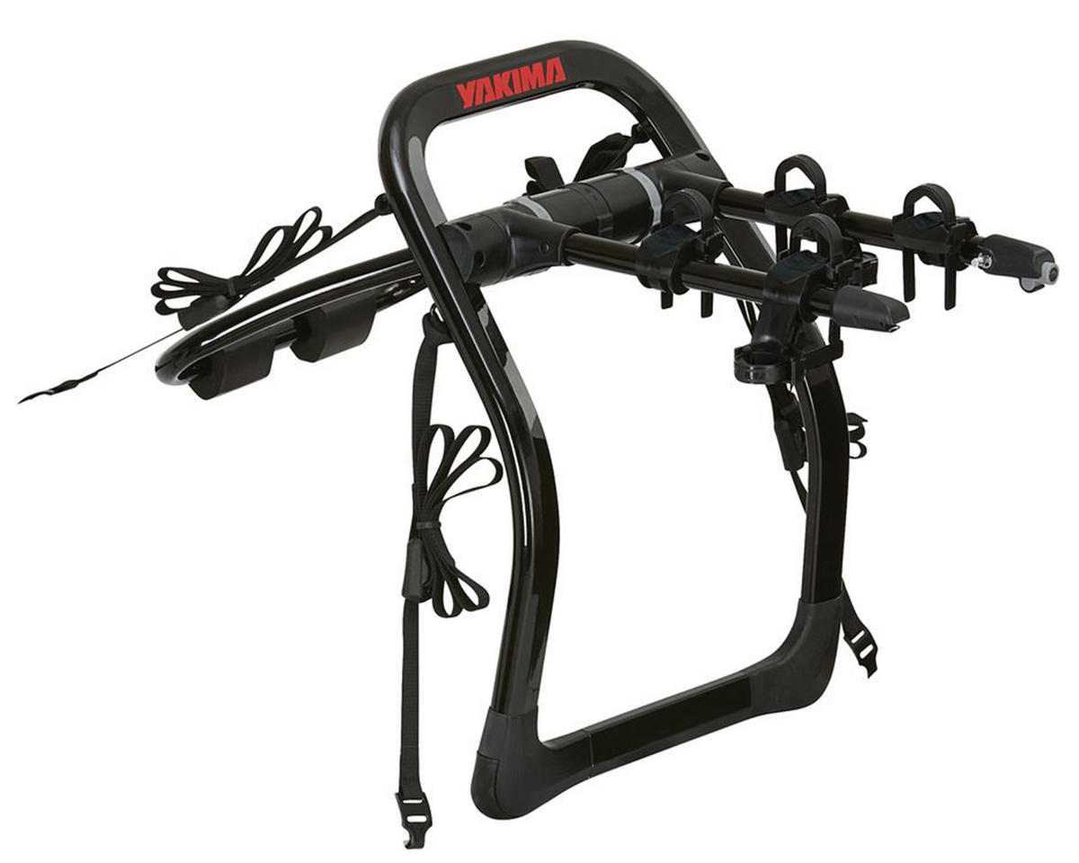 Yakima FullBack 2-Bike Rack