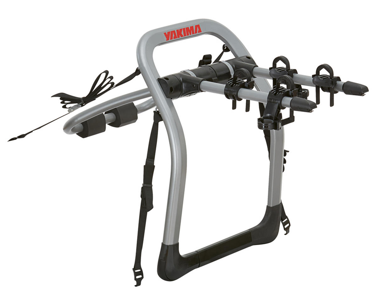 Yakima HalfBack 2-Bike Rack
