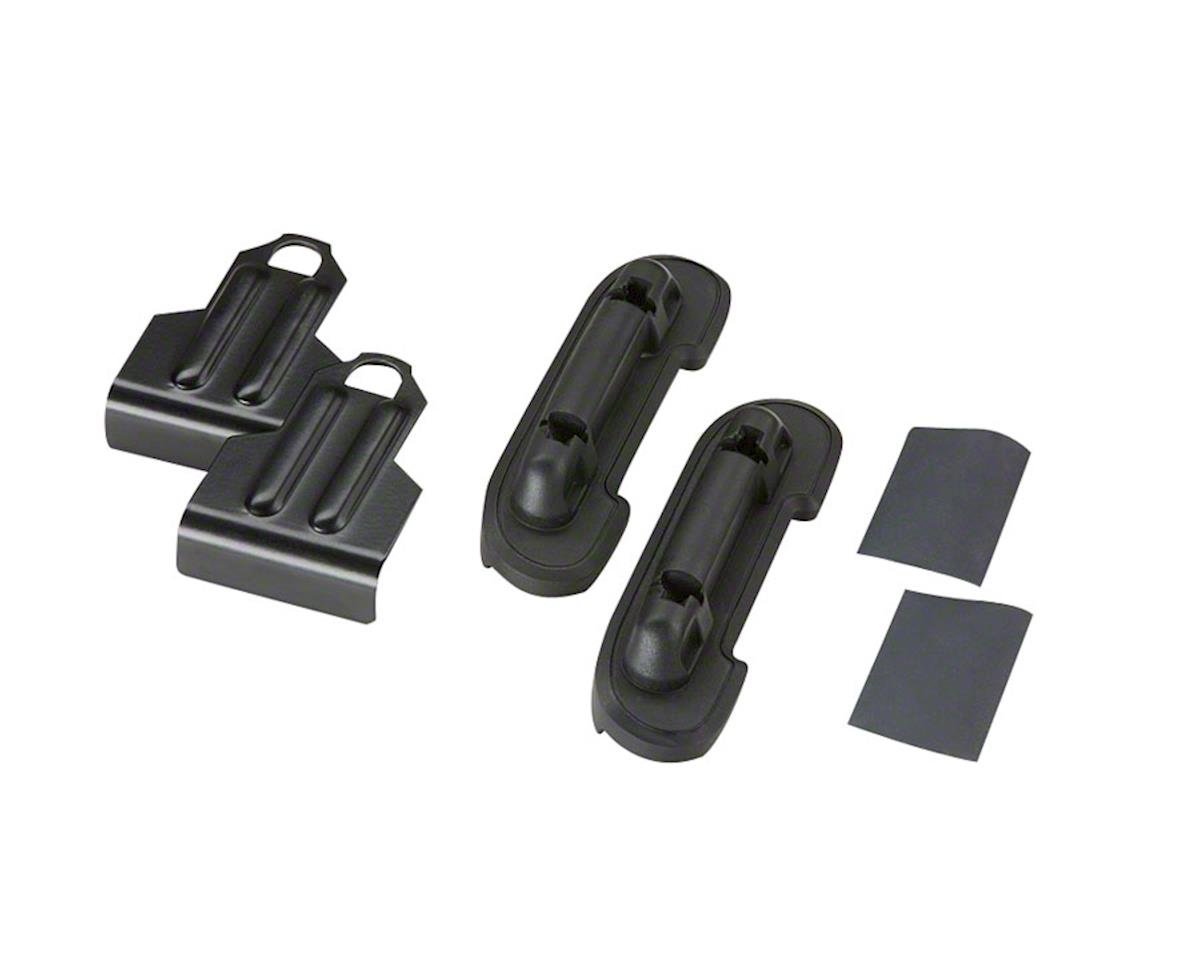 BaseClip 160 Roof Rack Clip