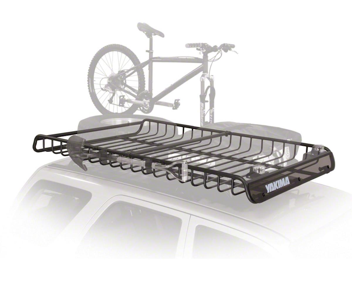 Yakima Loadwarrior Cargo Carrier (Black) | relatedproducts