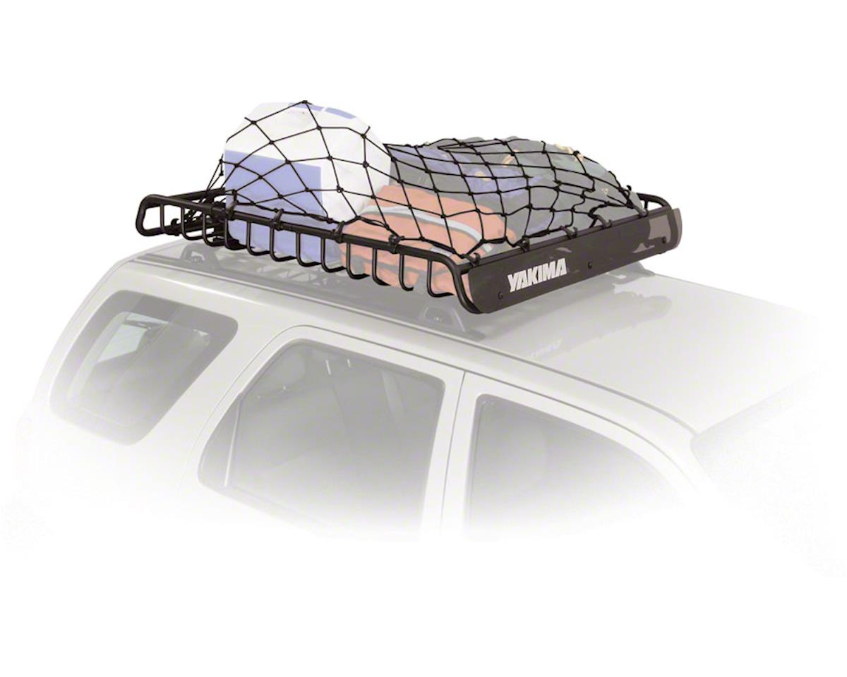 Yakima Large Stretch Net for Yakima MegaWarrior and Lage Offgrid