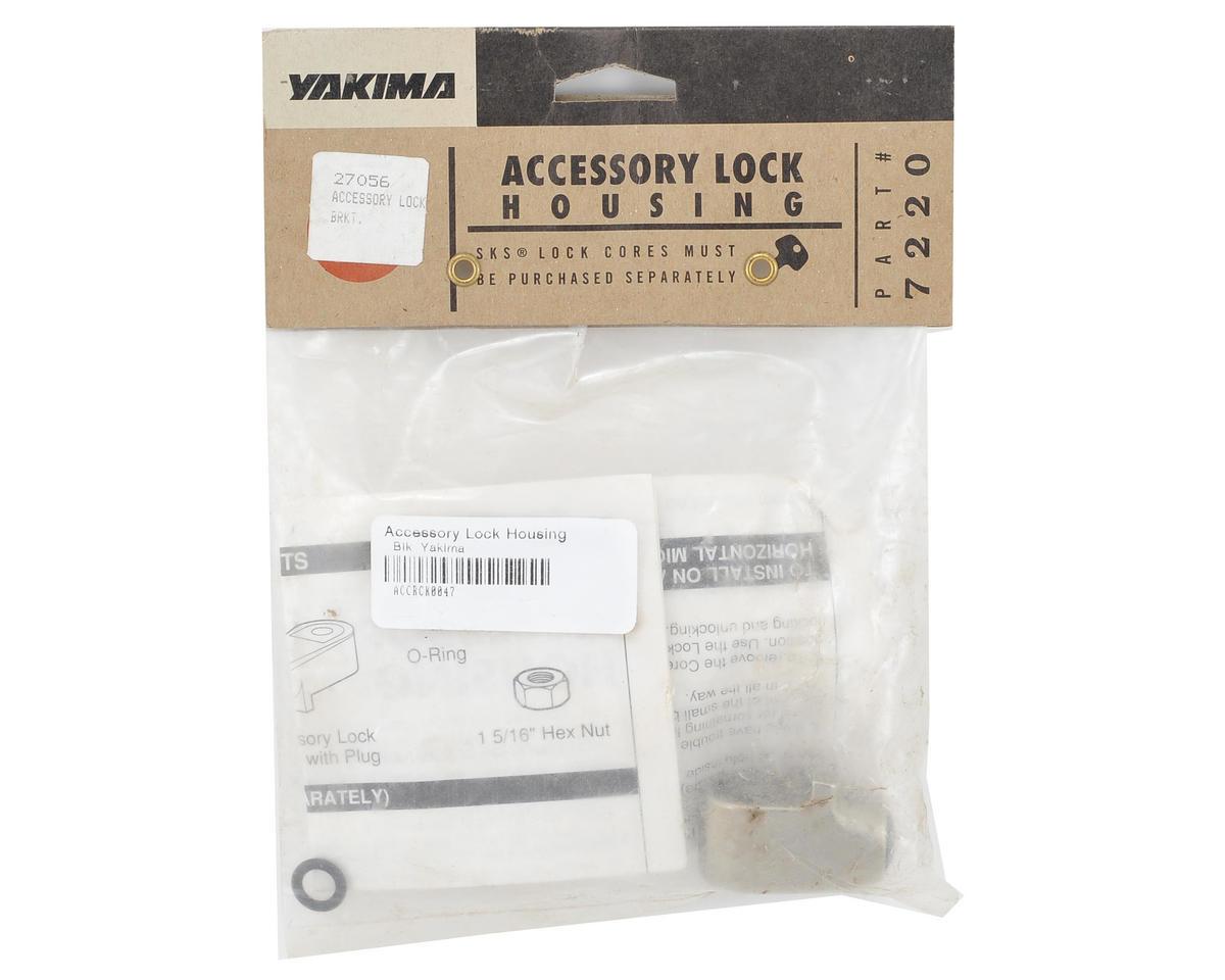 Yakima Accessory Lock Housing