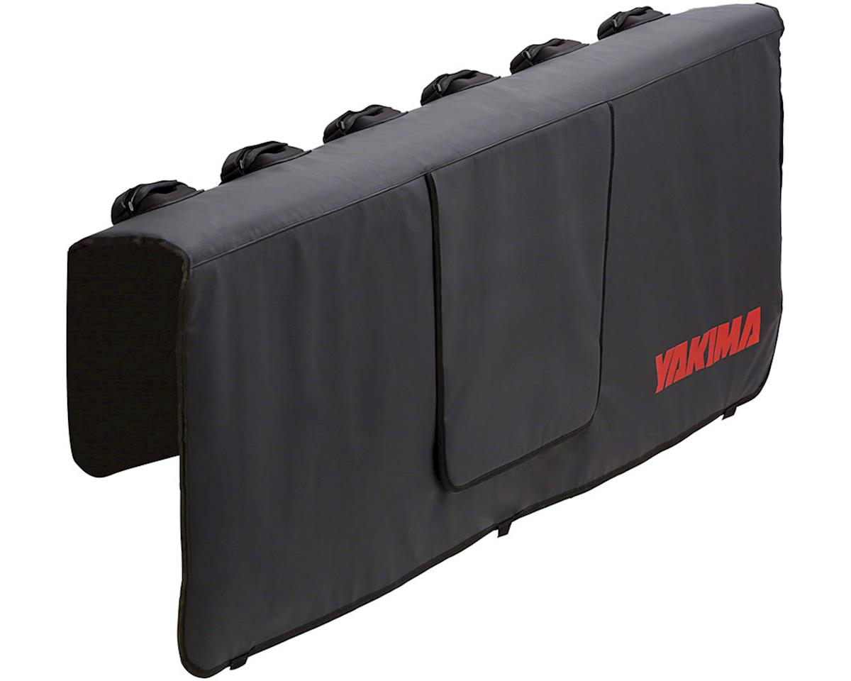 Yakima GateKeeper Tailgate Pad (Black) (Medium)