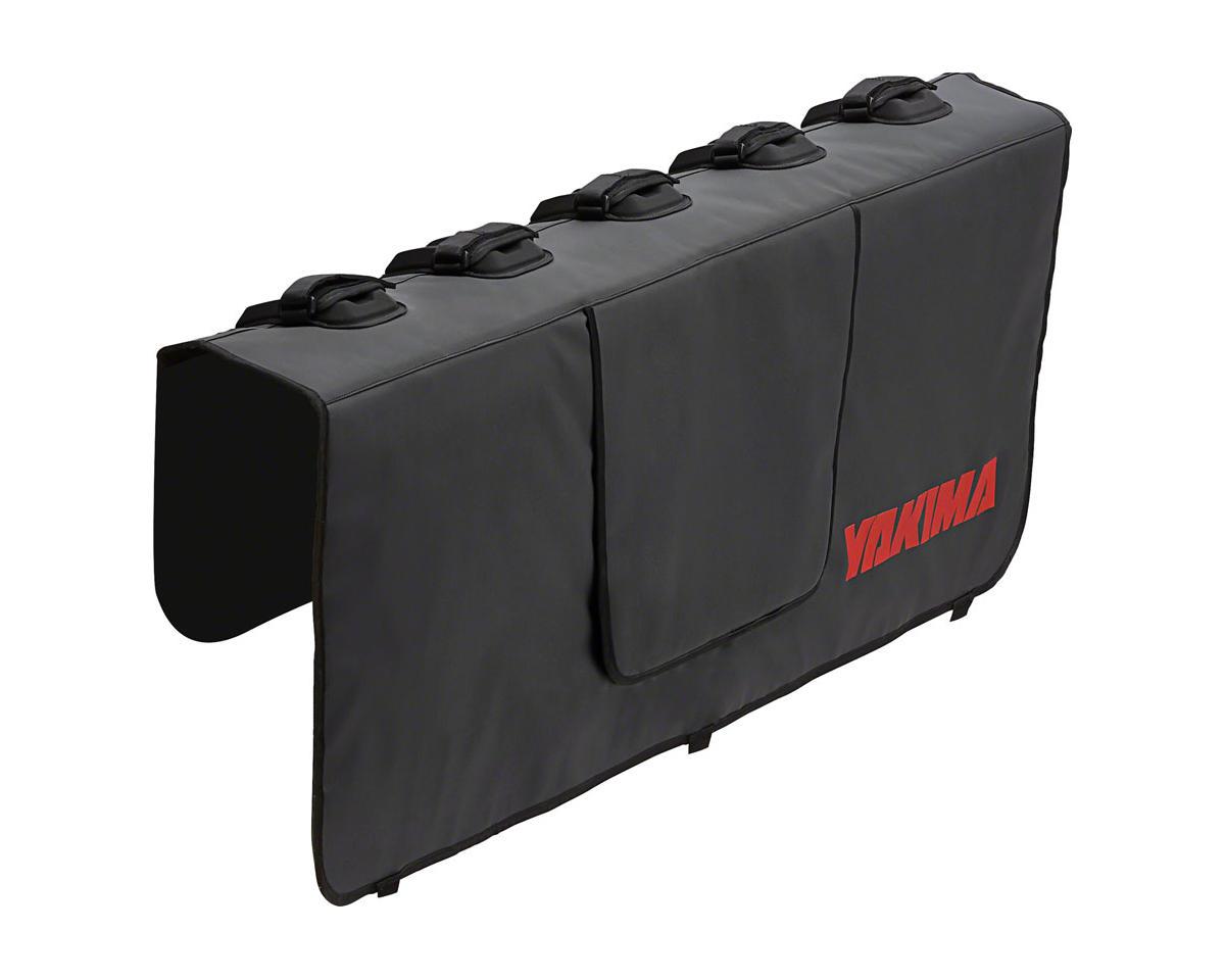 Yakima GateKeeper Tailgate Pad (Black) (Large)