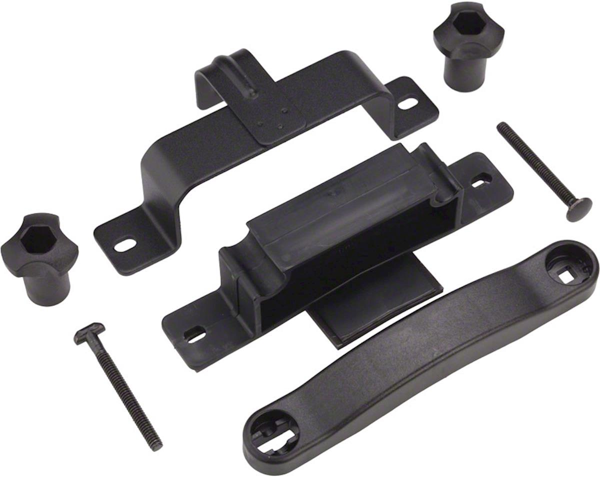 Yakima Load Warrior Mounting Hardware