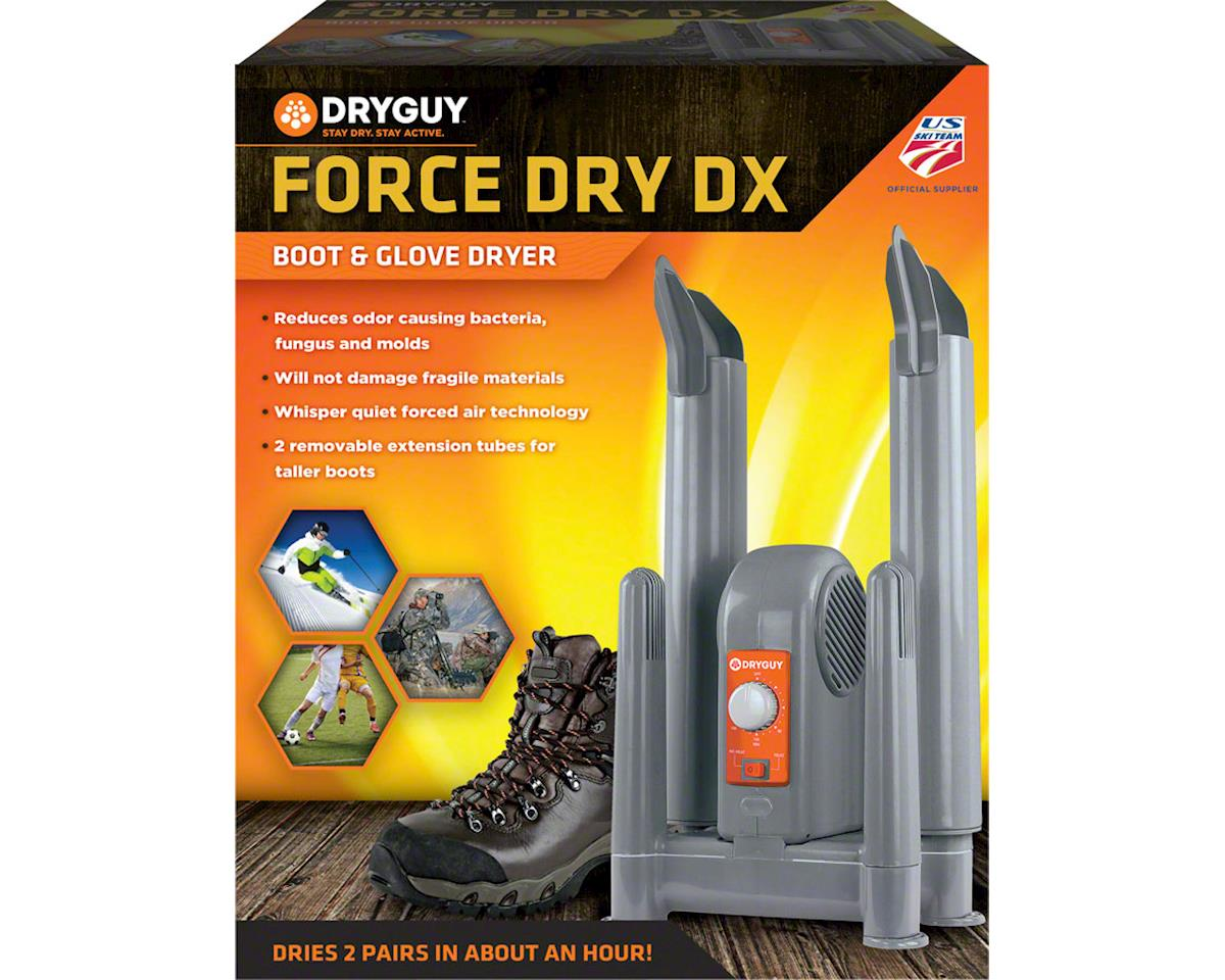 Yaktrax DryGuy Force Dry DX Boot & Glove Dryer