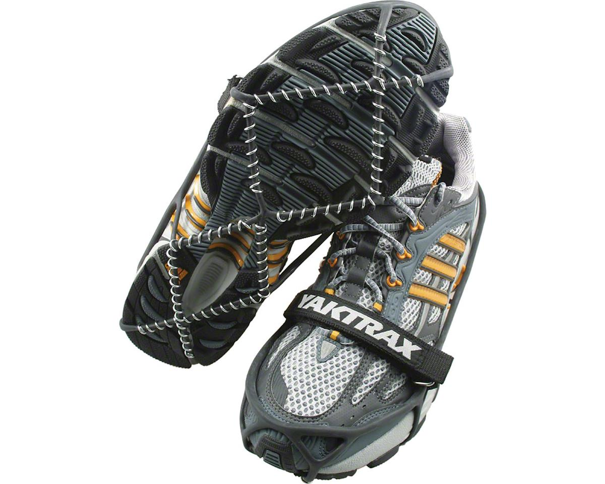 Yaktrax Pro Ice Grips for Shoe: SM