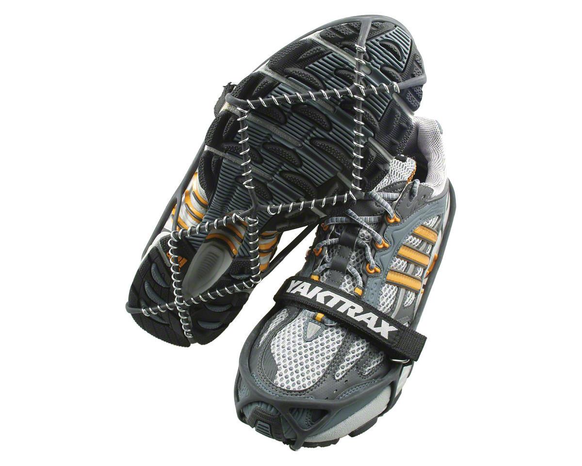 Yaktrax Pro Ice Shoe Grips (S)