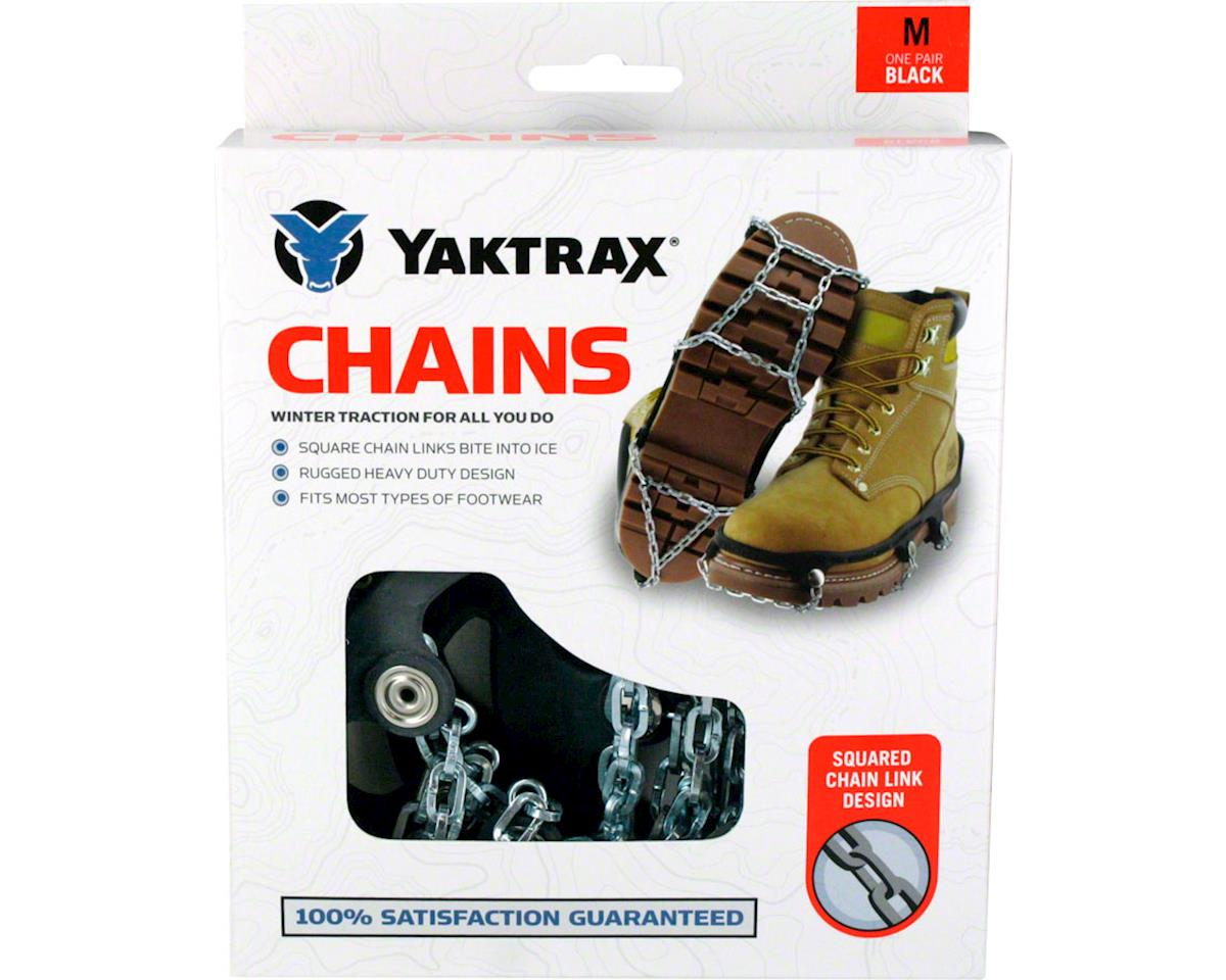 Yaktrax Ice Traction Chains (M)