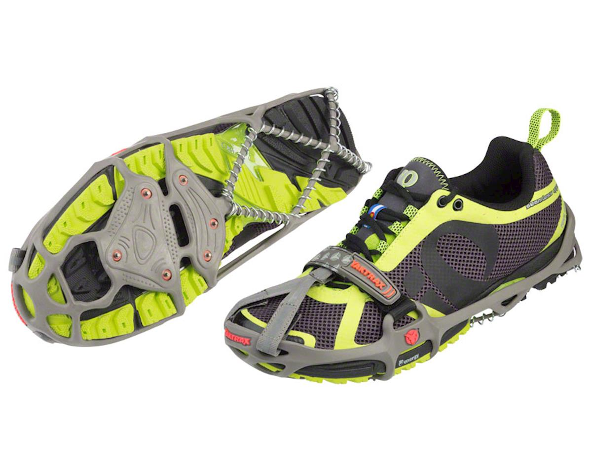 Yaktrax Run Ice Traction: XL