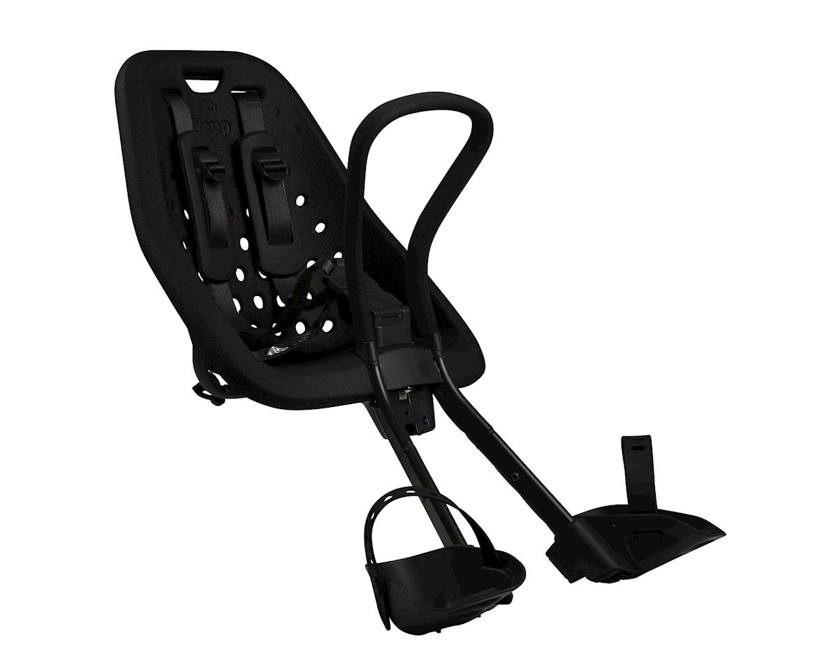 Yepp Mini Child Seat (Black)