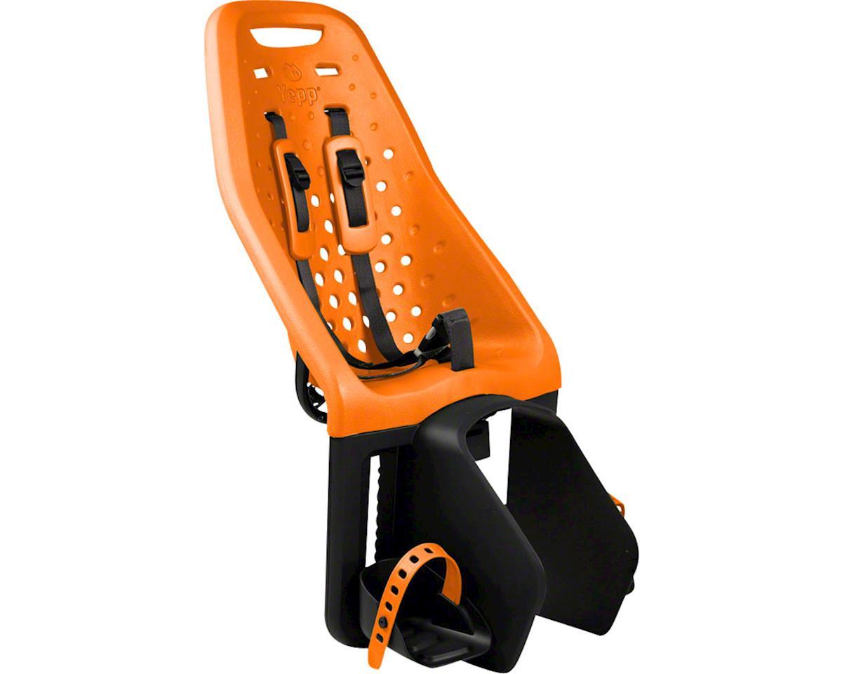 Maxi Easyfit Rack Mount Child Seat: Orange