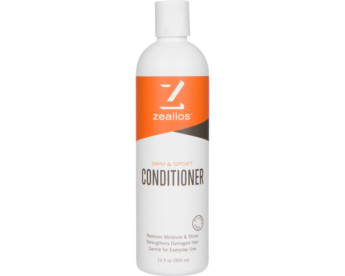 Zealios Swim and Sport Conditioner: 12oz