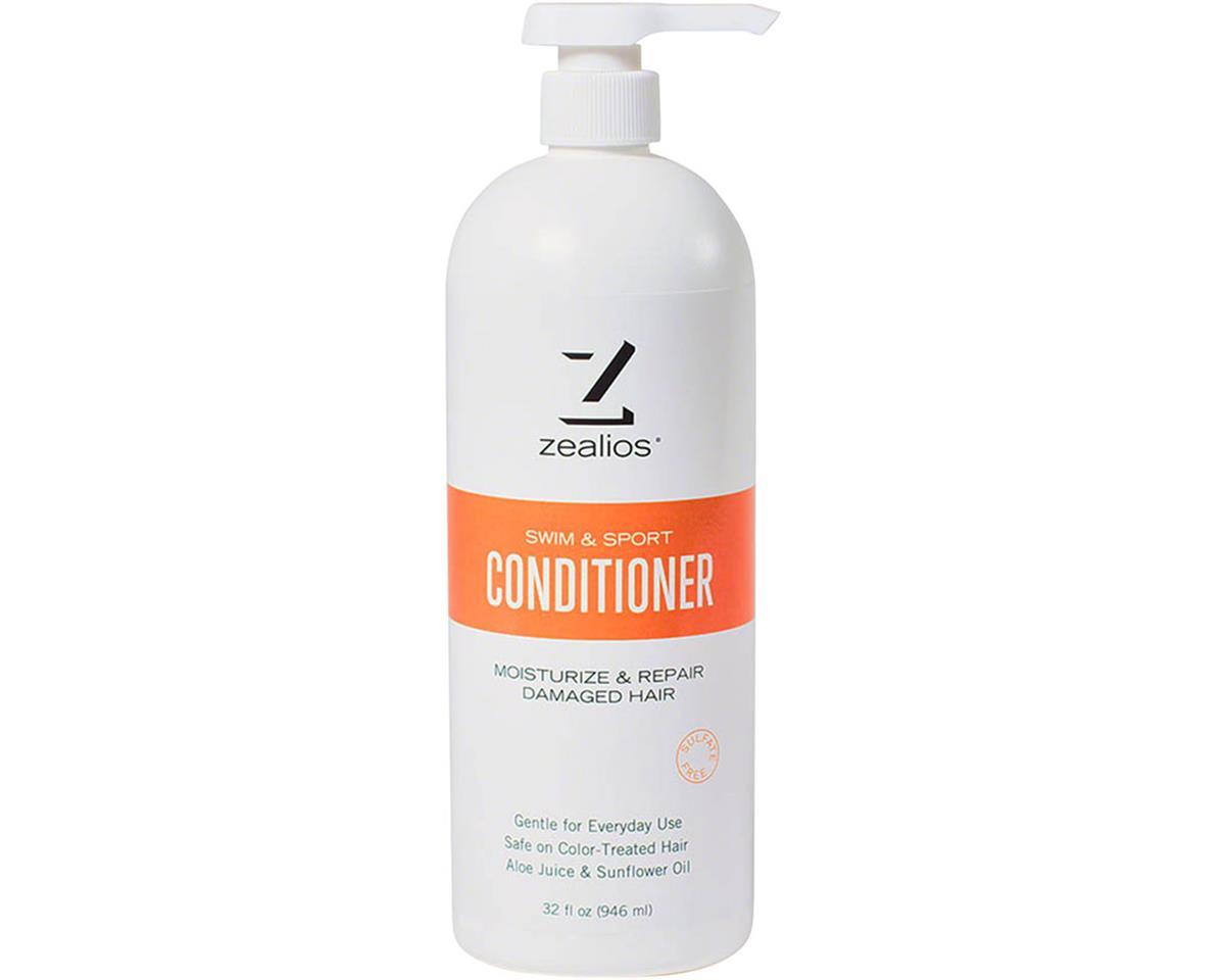 Zealios Swim and Sport Conditioner w/ Pump (32oz)
