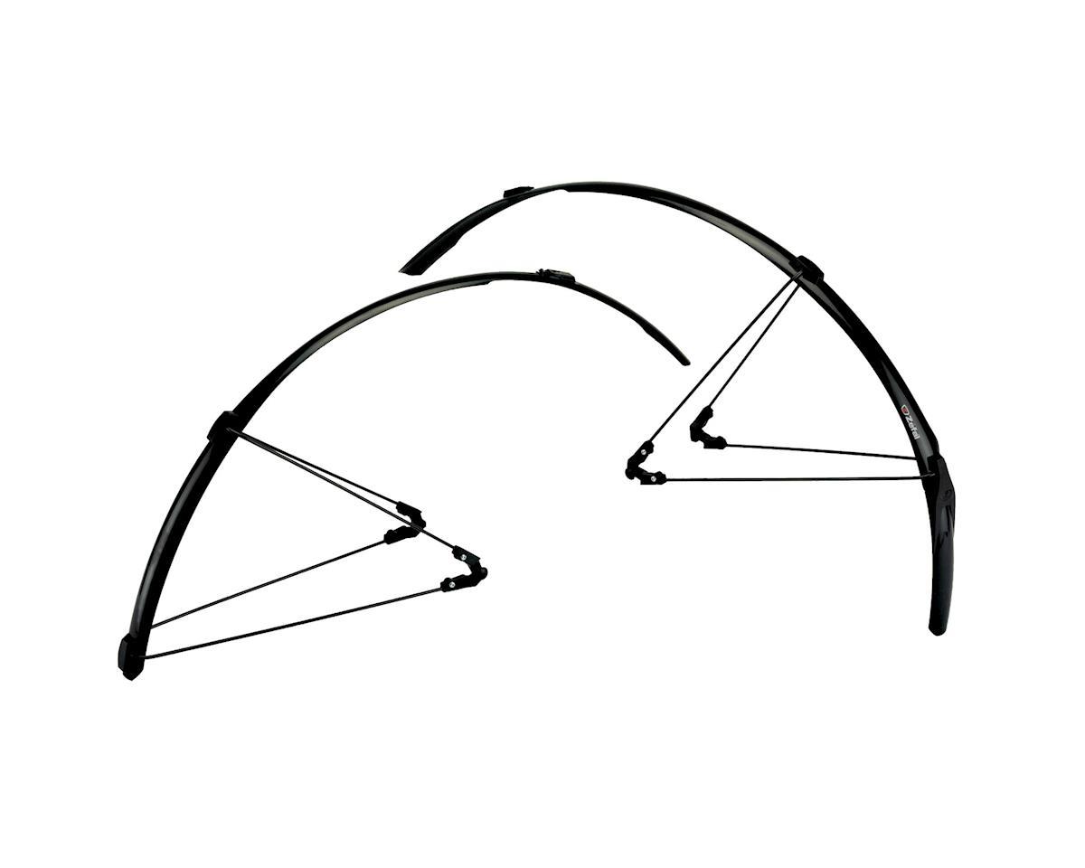 Image 1 for Zefal s Zefal Shield F&R R30 Bk