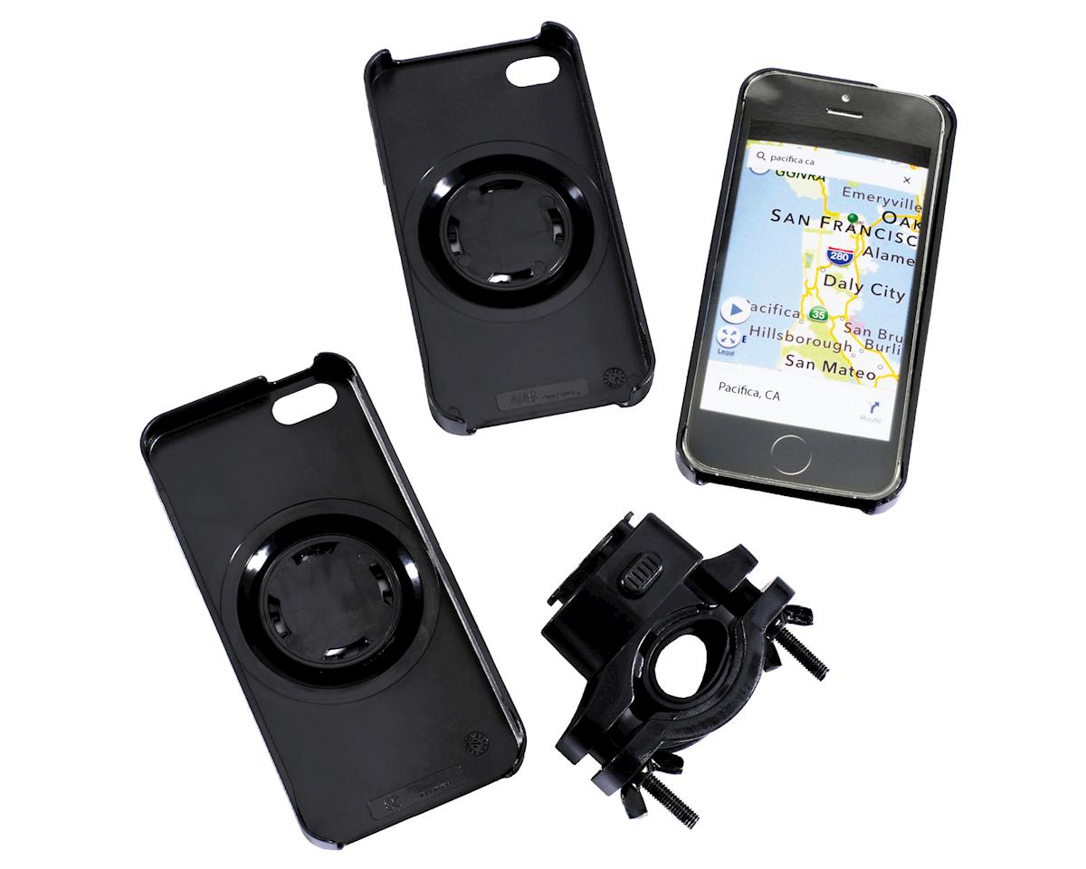 Zfal Z-Console iPhone 4/4S/5/5C/5S Bike Mount