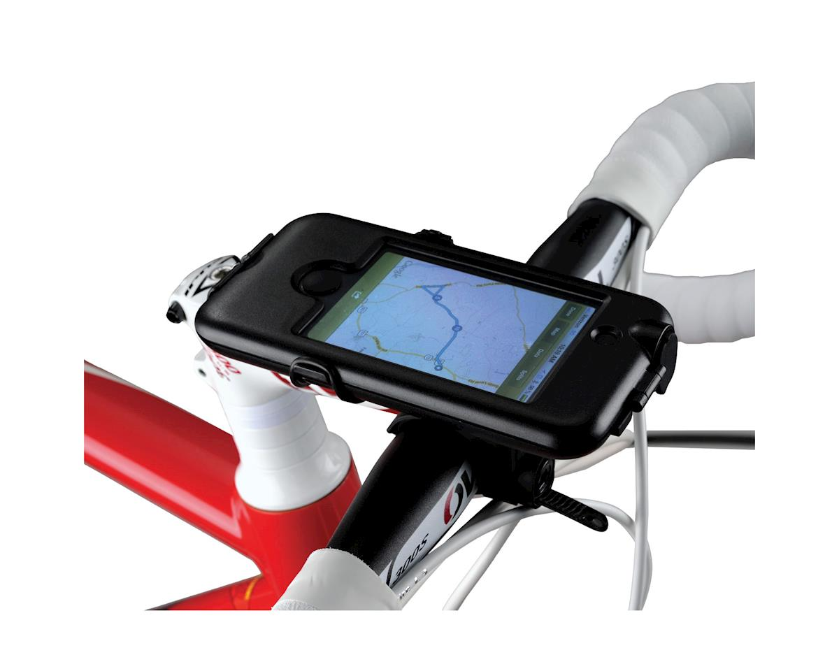 Zfal Z-Console iPhone 3G/3GS/4/4S Bike Mount (Black)