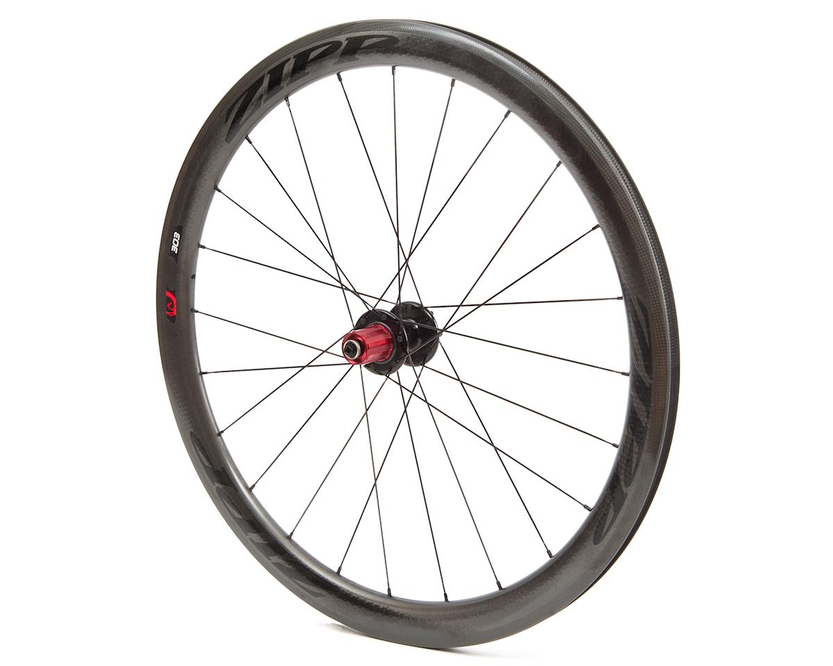 Zipp 303 Firecrest Carbon Clincher Rear Wheel (Disc Brake) (Shimano/SRAM)