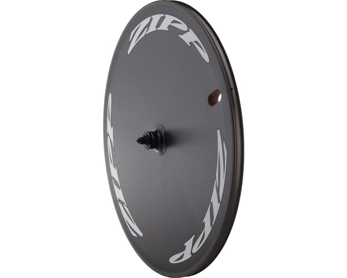 SRAM Super-9 700c Carbon Clincher Rear Disc Wheel (White Logo)