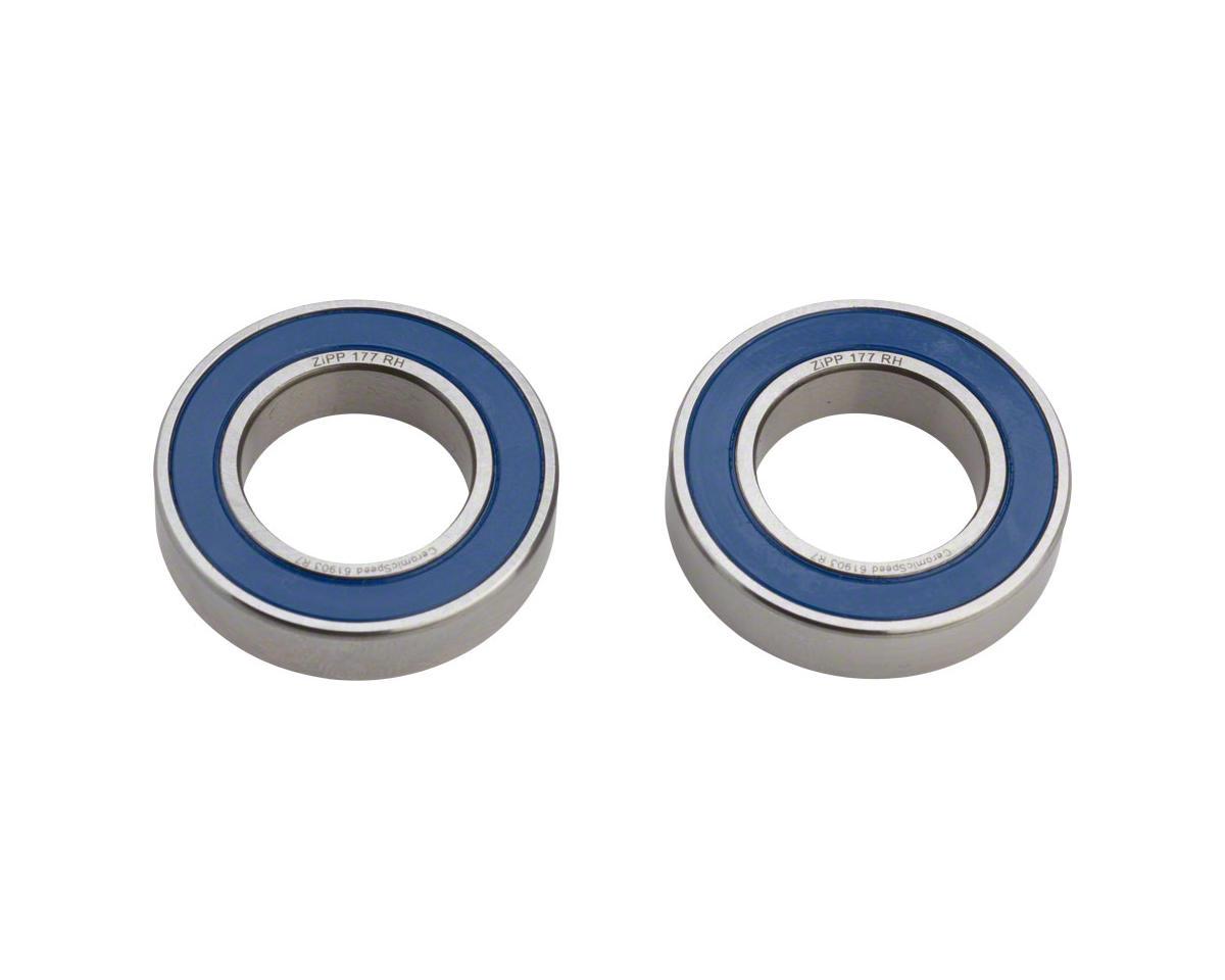 CeramicSpeed Wheel Bearing Upgrade Kit Zipp 7 Front and Rear