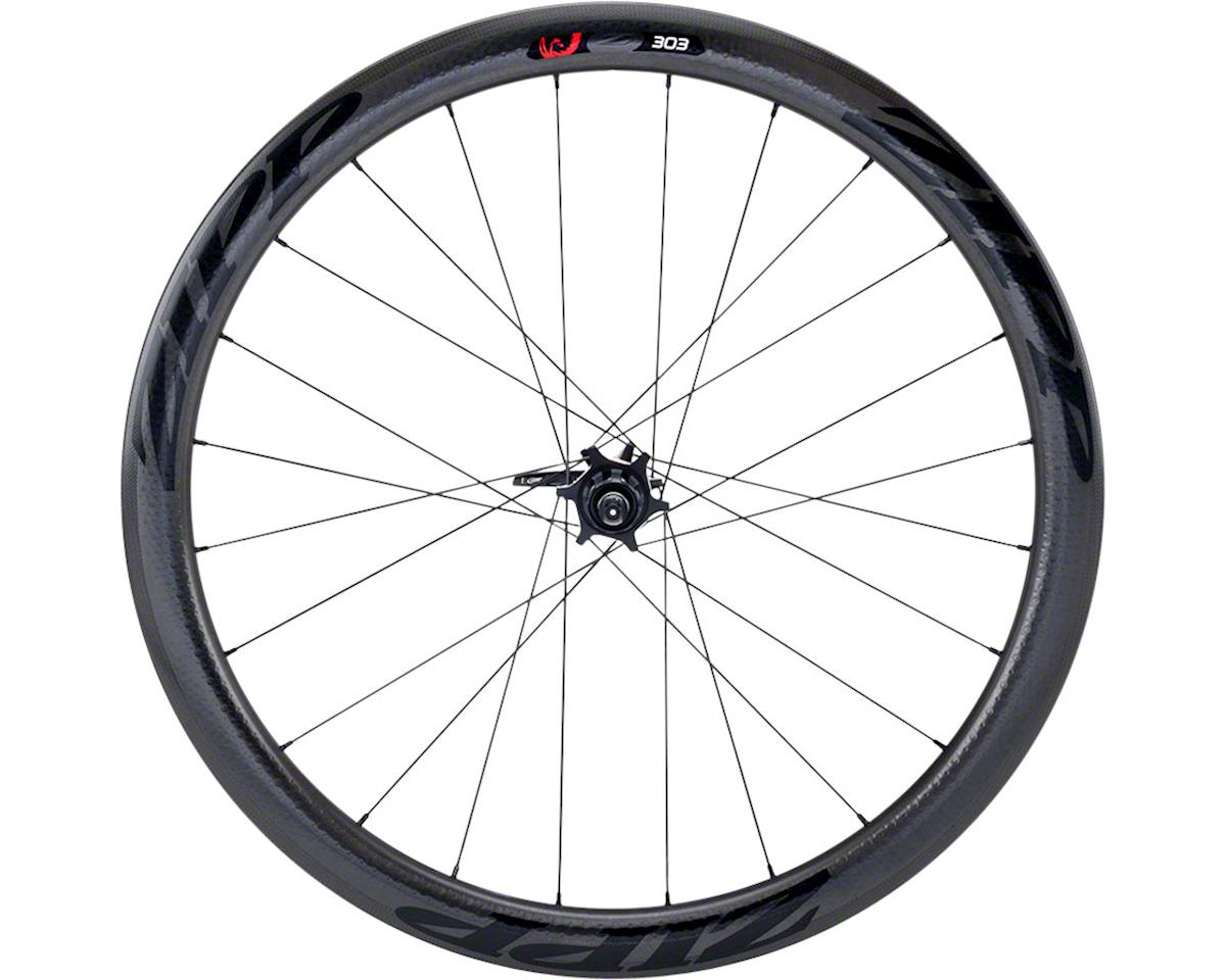 Zipp 303 Tubular Rear Wheel (700c) (6-Bolt Disc)