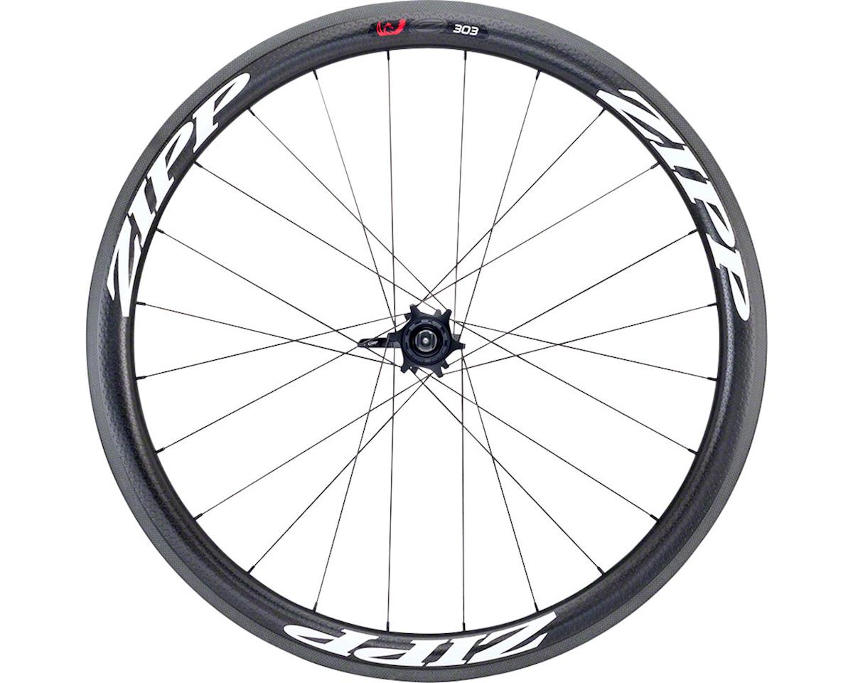 Zipp 303 Firecrest Carbon Clincher Rear Wheel (700c)