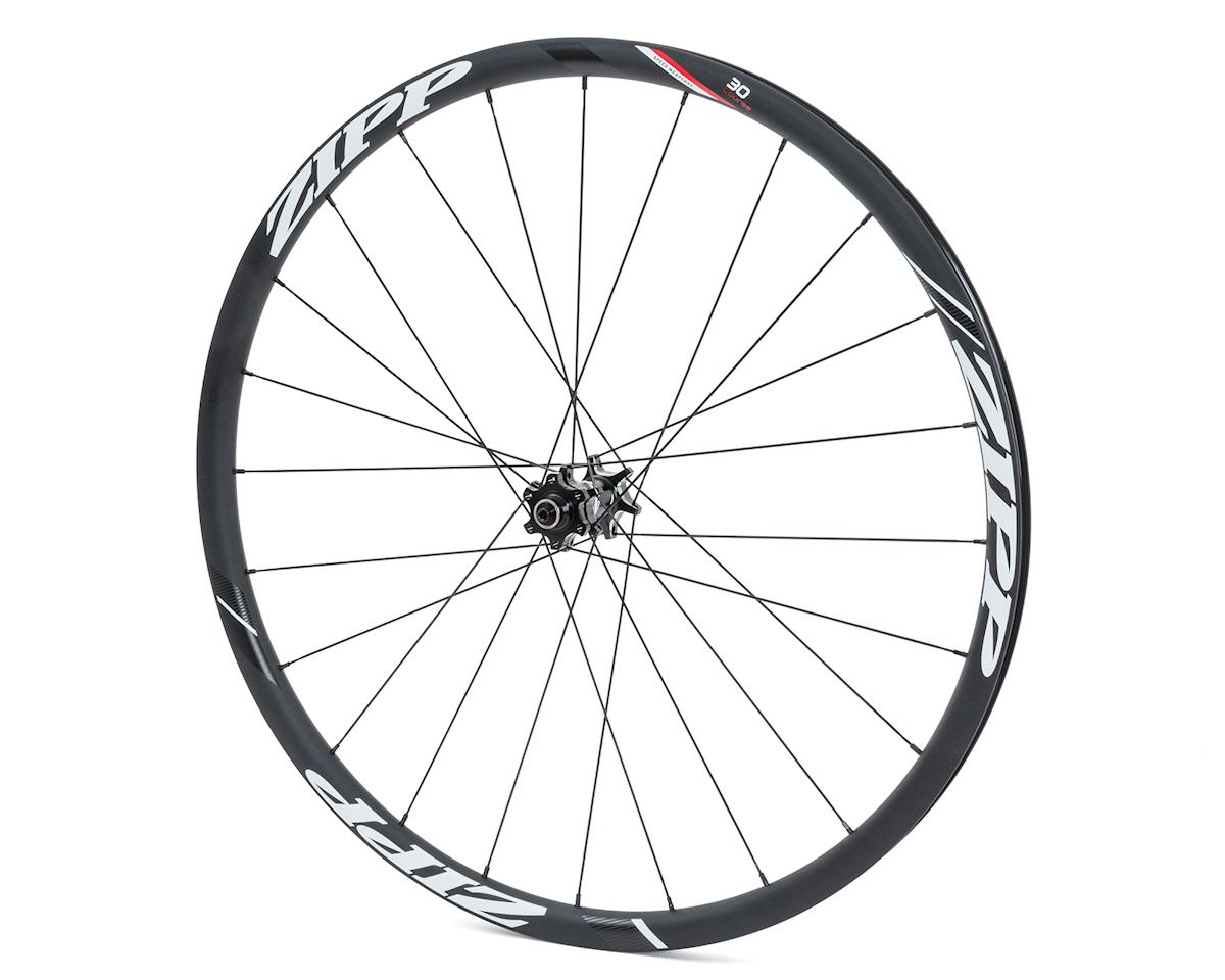 Zipp Speed Weaponry 30 Course Disc Tubeless Wheel (Front)