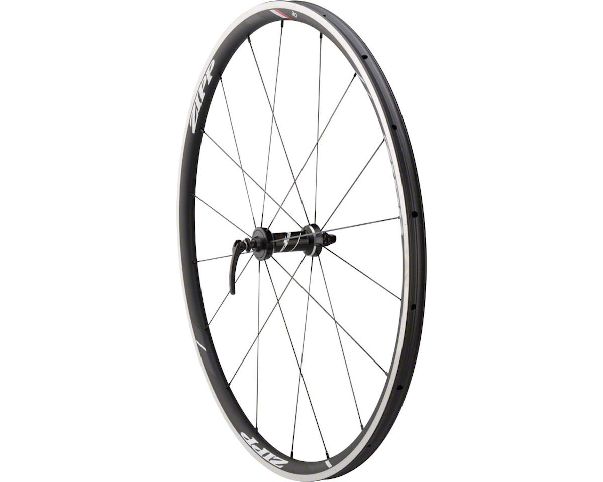 SRAM 30 Course Tubular Rim Brake Front Wheel (700c) (18 Spokes)
