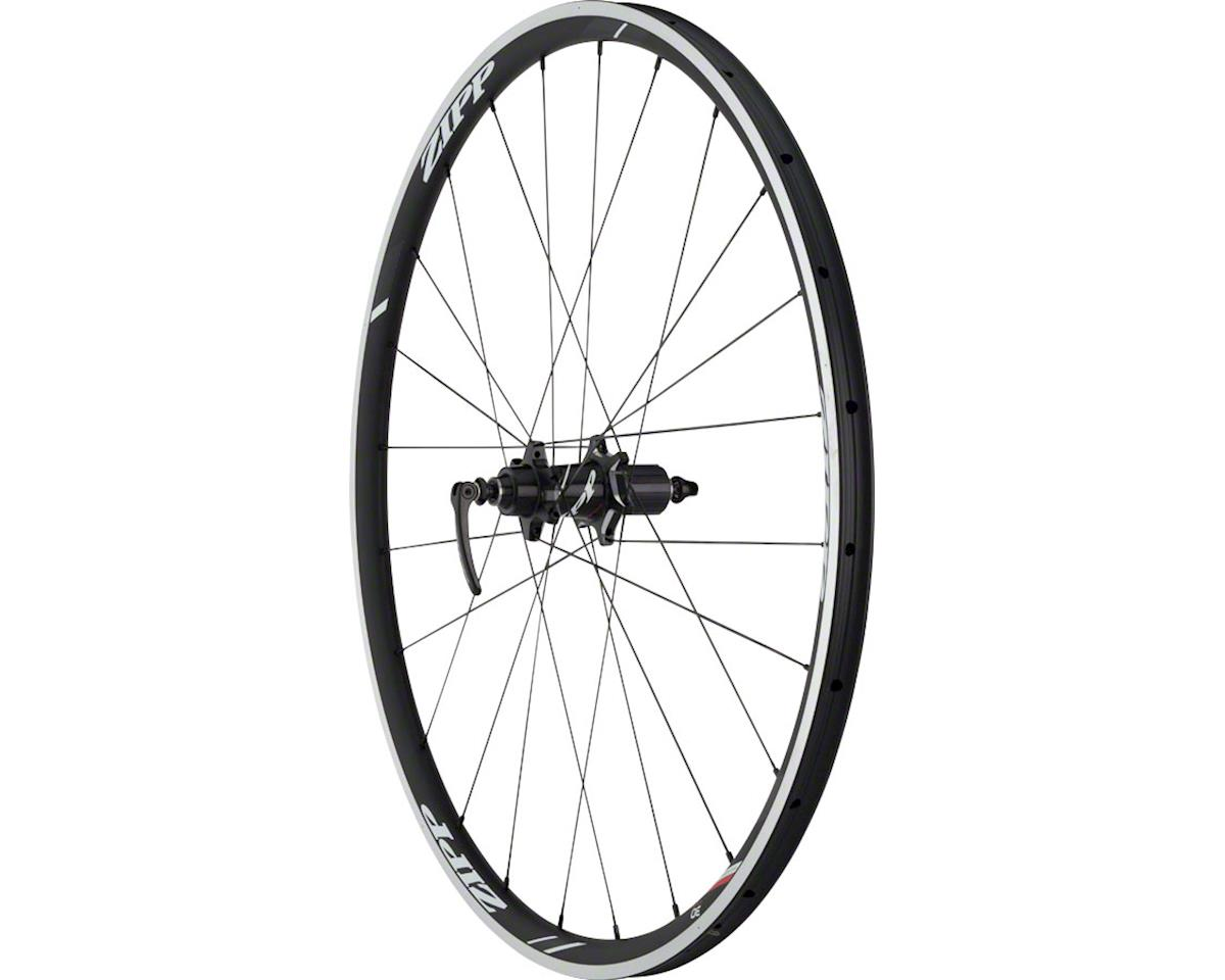 SRAM 30 Course Tubular Rim Brake Rear Wheel (700c) (10/11 Speed SRAM)