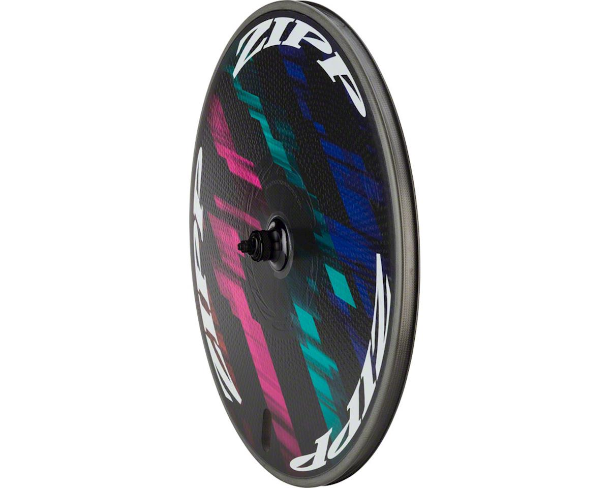 Zipp Super-9 Disc Carbon Clincher (Canyon Graphics) (Rim Brake)