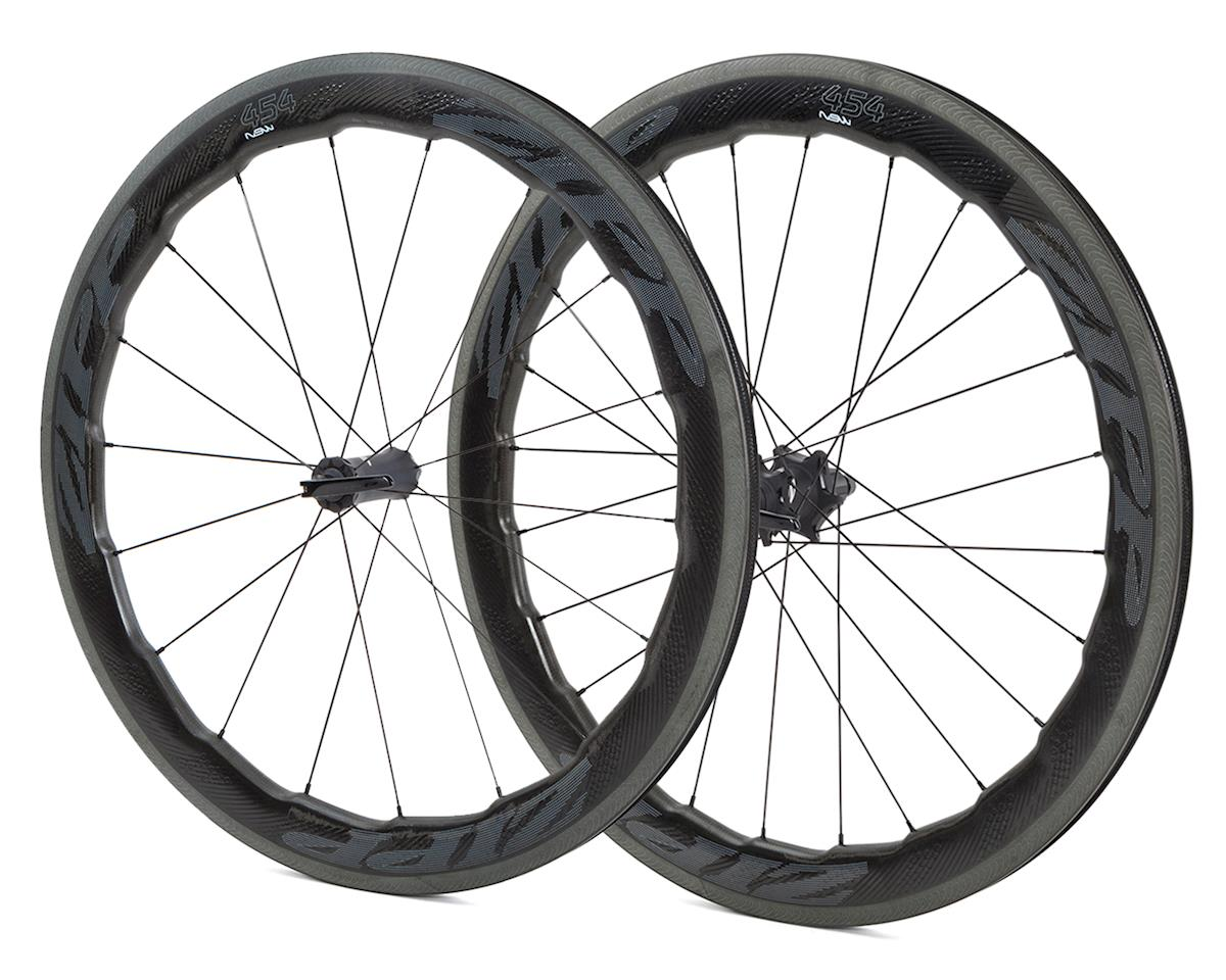 454 NSW Carbon Clincher Wheelset (10/11 SRAM/Shimano)