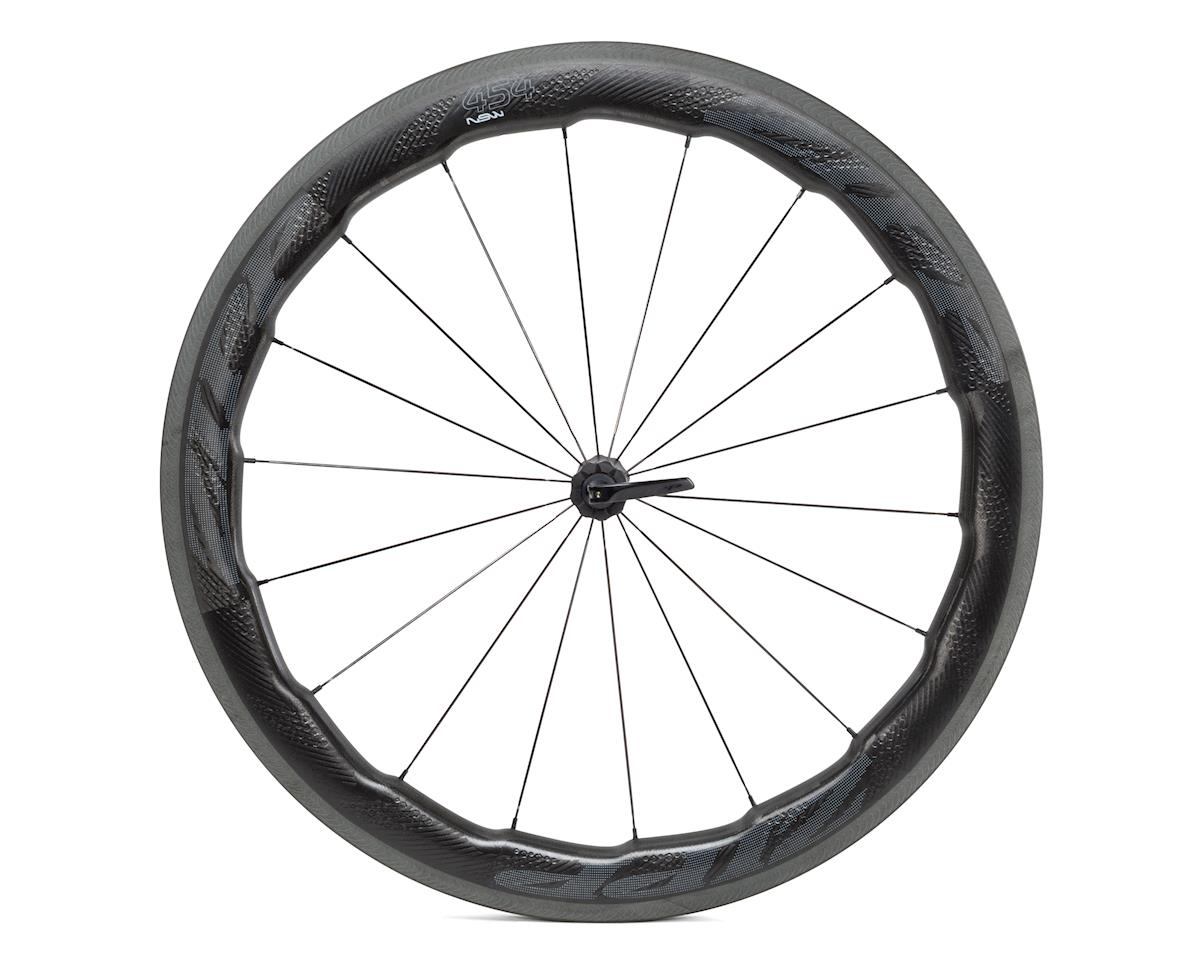 Image 2 for Zipp 454 NSW Carbon Clincher Wheelset (10/11 SRAM/Shimano)