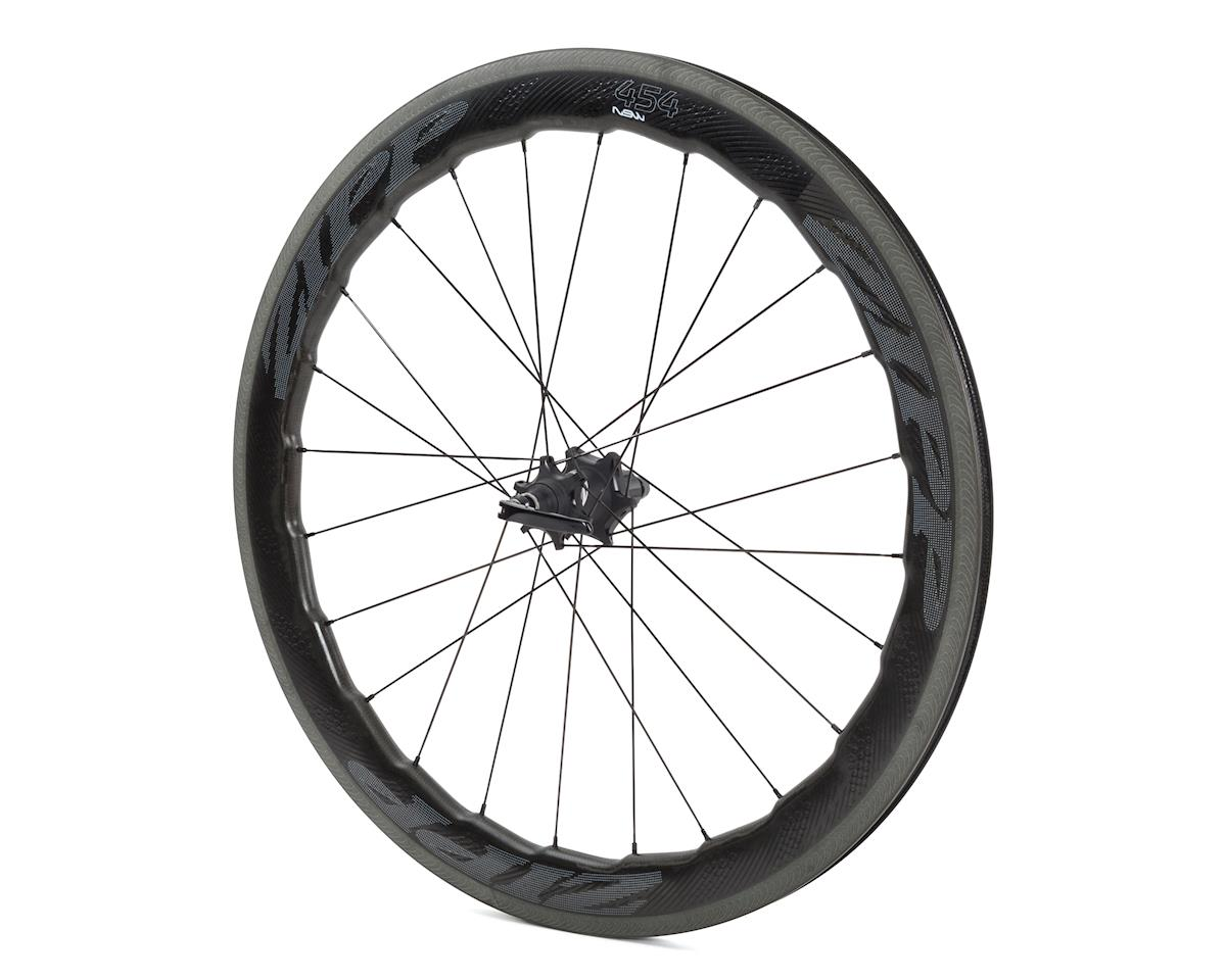 SRAM 454 NSW Carbon Clincher Rear Wheel (10/11 SRAM/Shimano)