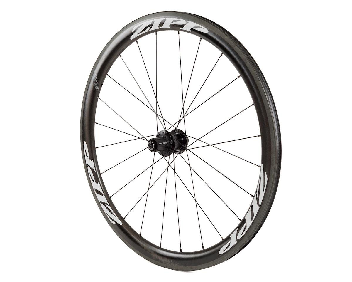 302 Carbon Clincher Rear Wheel (White Decals) (10/11 Speed Shimano/SRAM)