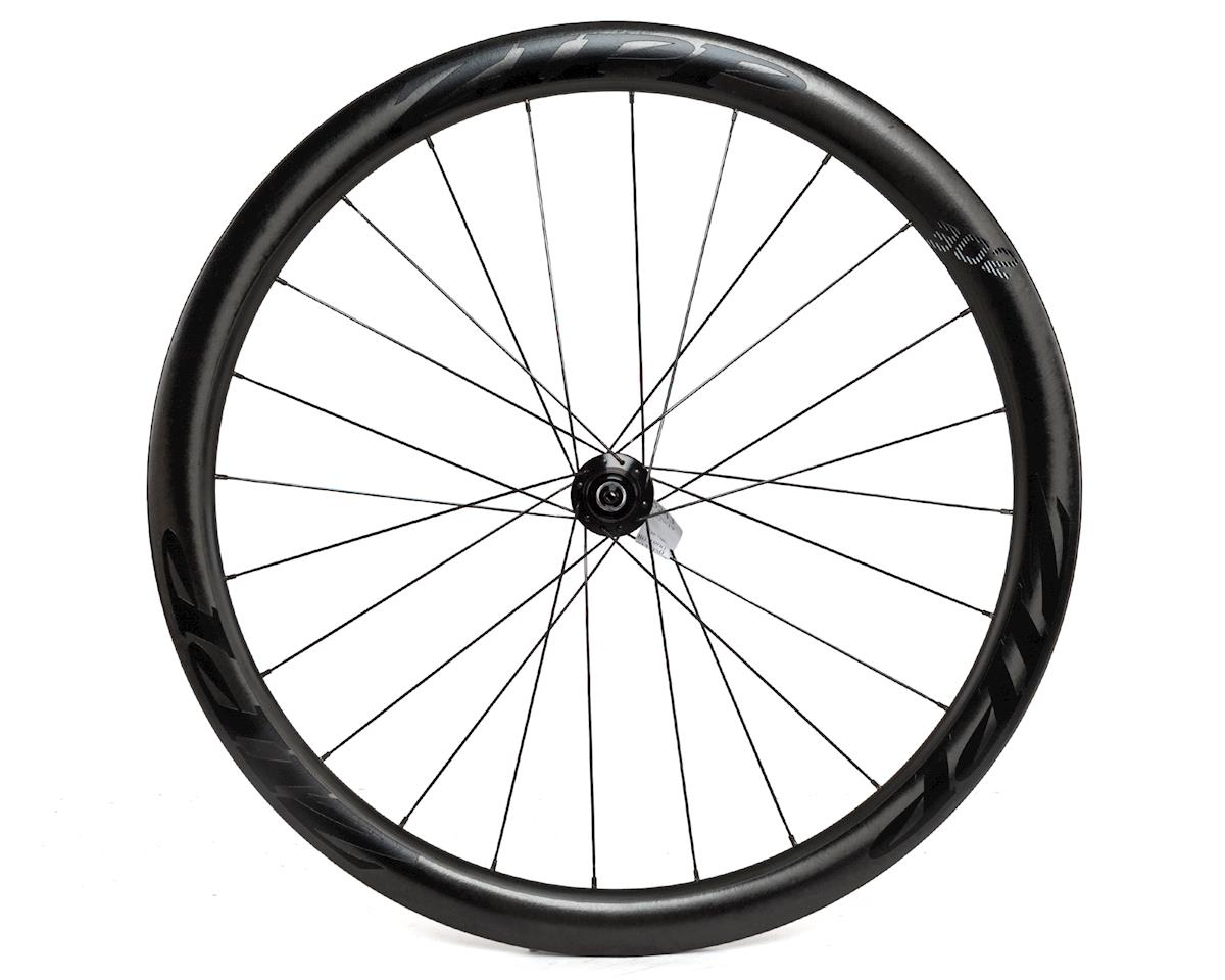 Image 2 for Zipp 302 Carbon Clincher Front Wheel (Black Decal) (700c) (Centerlock Disc)