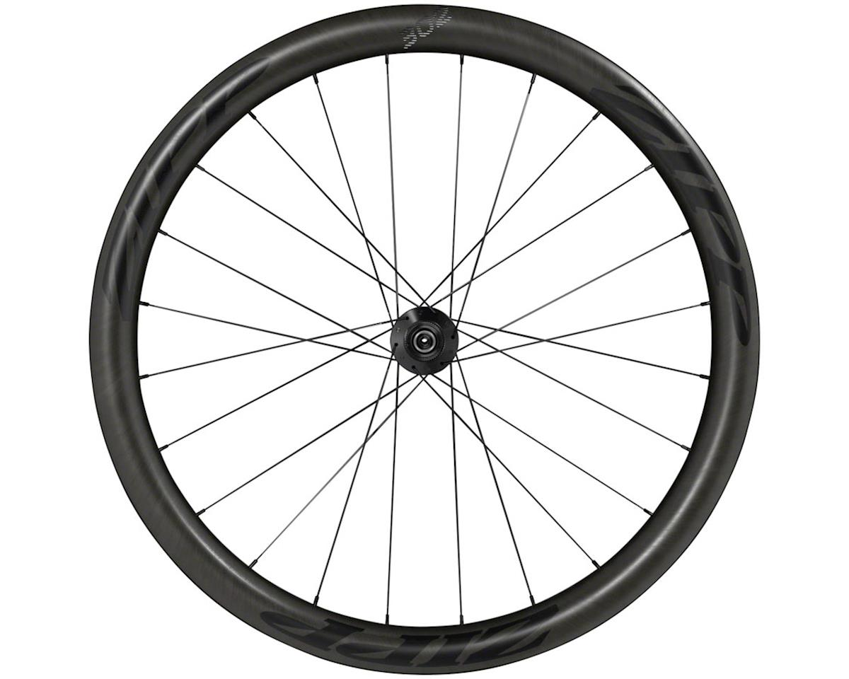 Zipp 302 Carbon Clincher Rear Wheel (Black Decal) (700C) (Centerlock Disc)