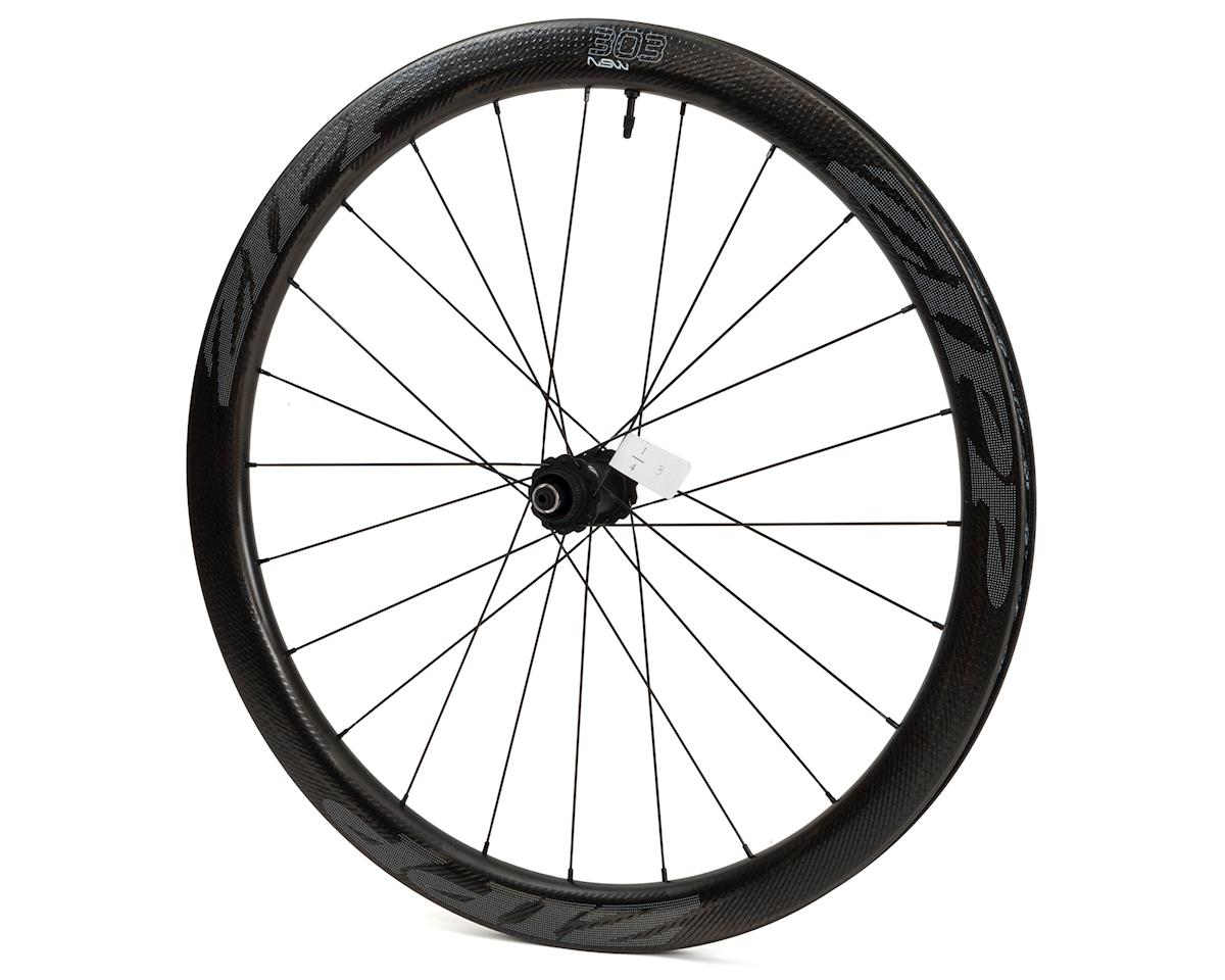 Zipp 303 NSW Tubeless Disc Brake Front Wheel (Center-Lock)