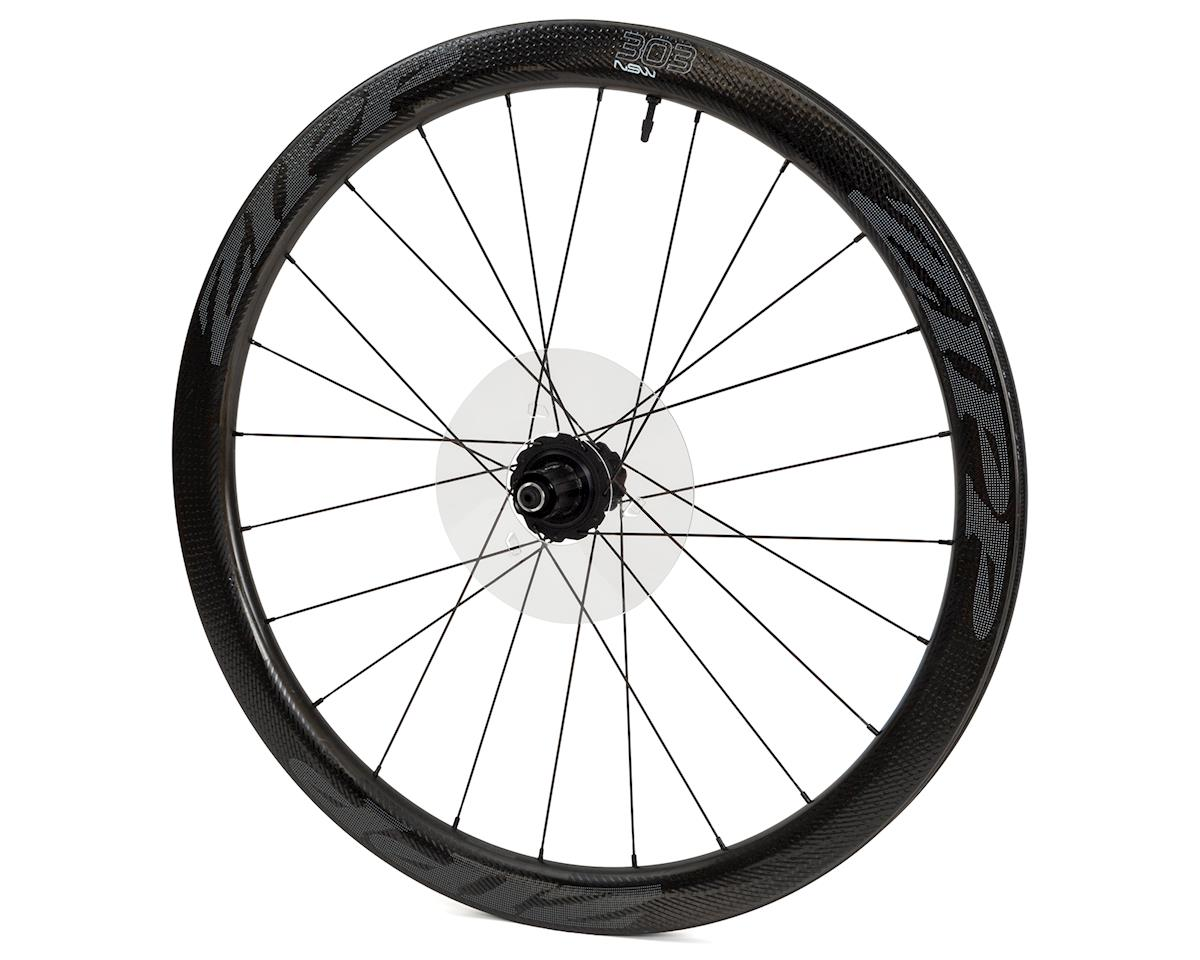 Zipp 303 NSW Tubeless Disc Brake Rear Wheel (Shimano/Sram 11 speed)
