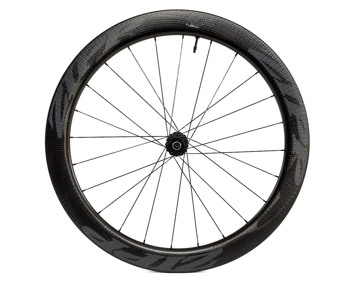 SRAM 404 NSW Tubeless Disc Brake Front Wheel (Center-Lock)