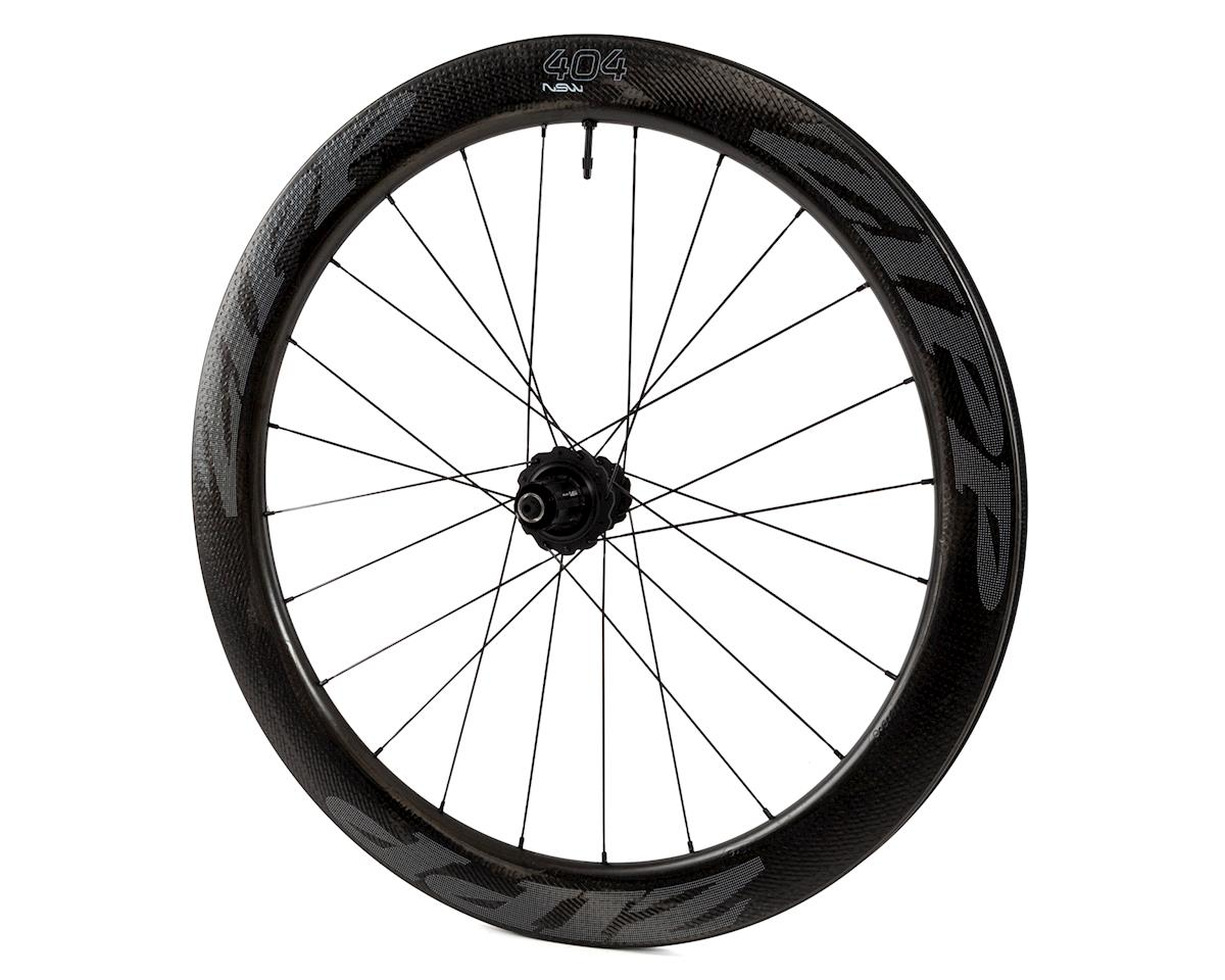 Zipp 404 NSW Tubeless Disc Brake Rear Wheel (Shimano/Sram 11 speed)