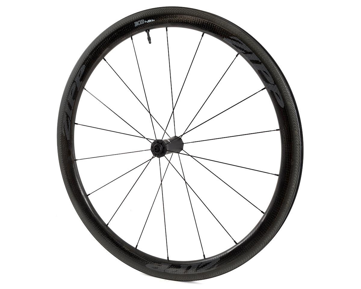 SRAM 303 NSW Tubeless Rim Brake Front Wheel