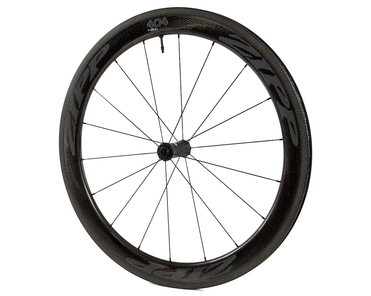 Zipp 404 NSW Tubeless Rim Brake Front Wheel