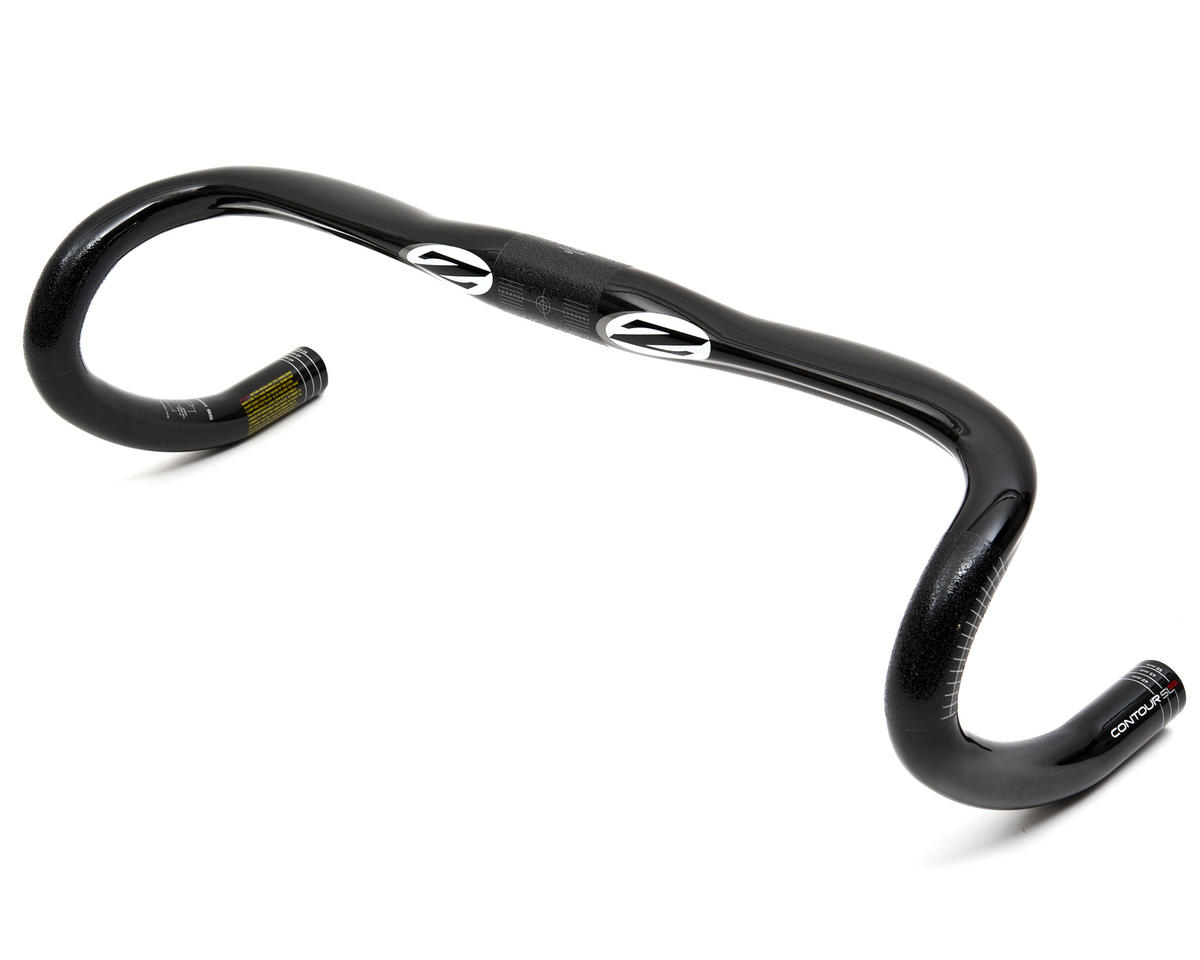 Zipp Contour SL Carbon Bar (Short Shallow) (44cm)