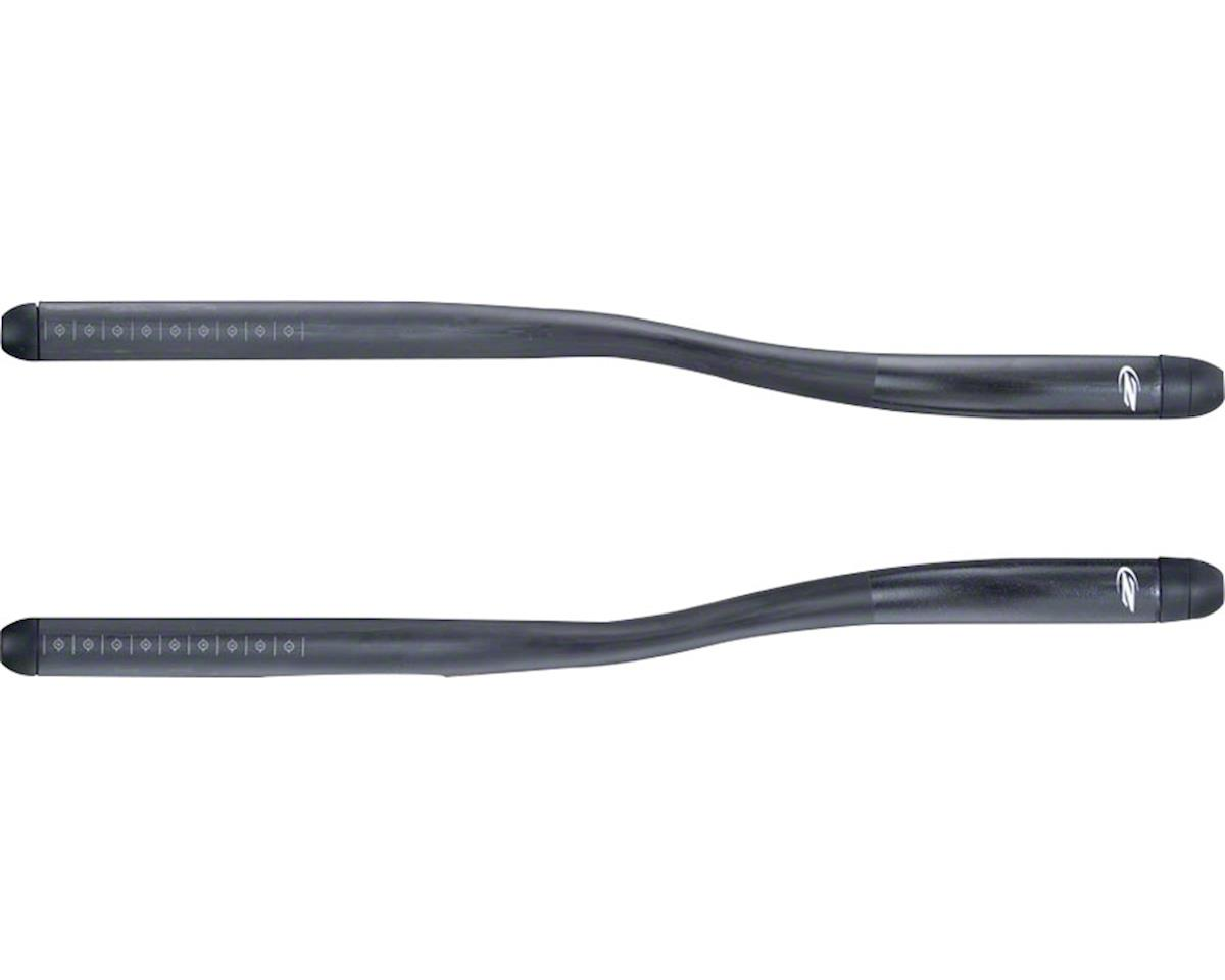 SRAM Vuka Carbon Race Extensions (22.2mm)