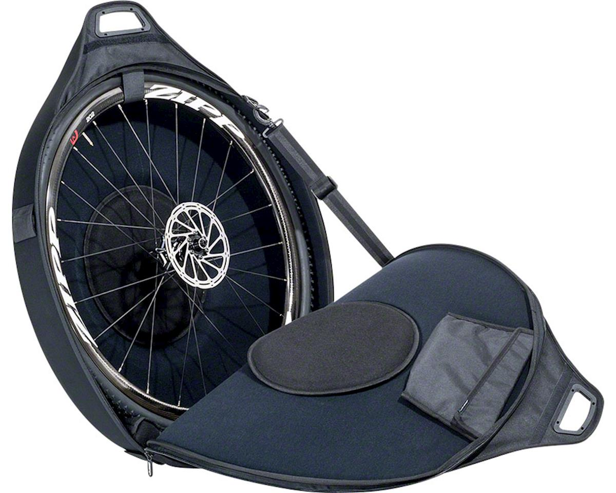 SRAM  Connect Single Wheel Bag (Black) (up to 700c w/35mm tire)
