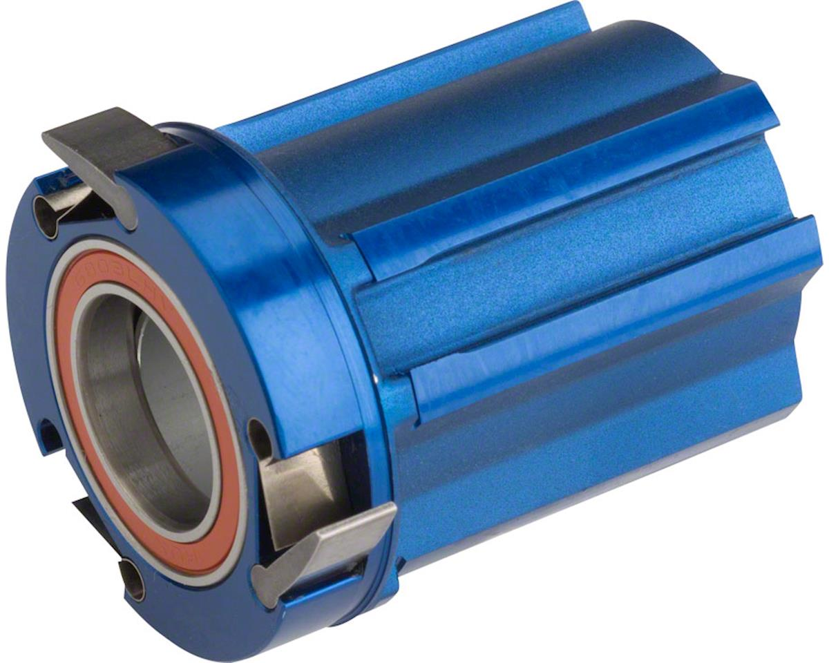 Zipp Freehub Kit (Blue) (For 177 Hub) (11/12-speed Campagnolo)