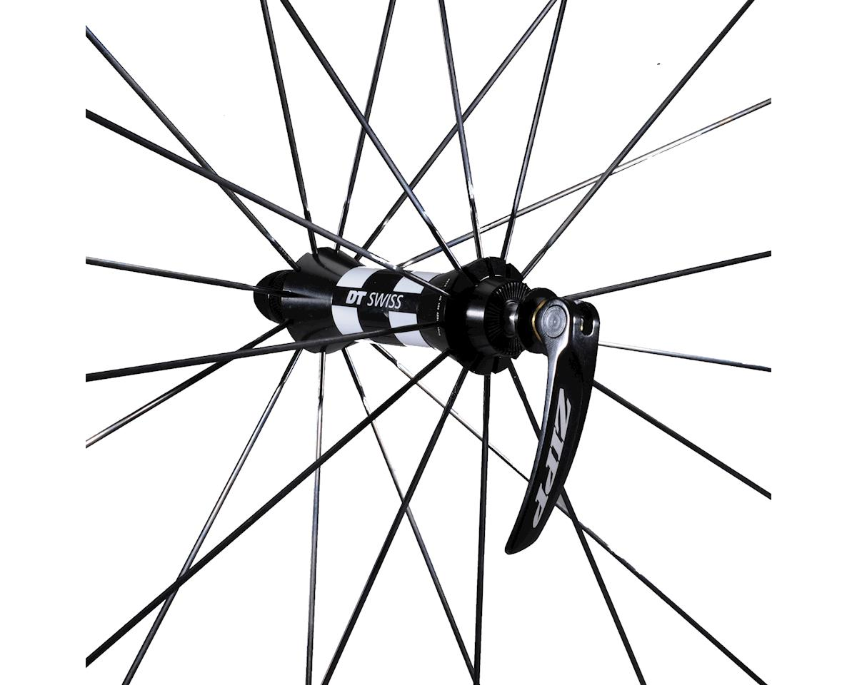 Performance Wheelhouse 45 Carbon Clinchers Handcrafted by Zipp