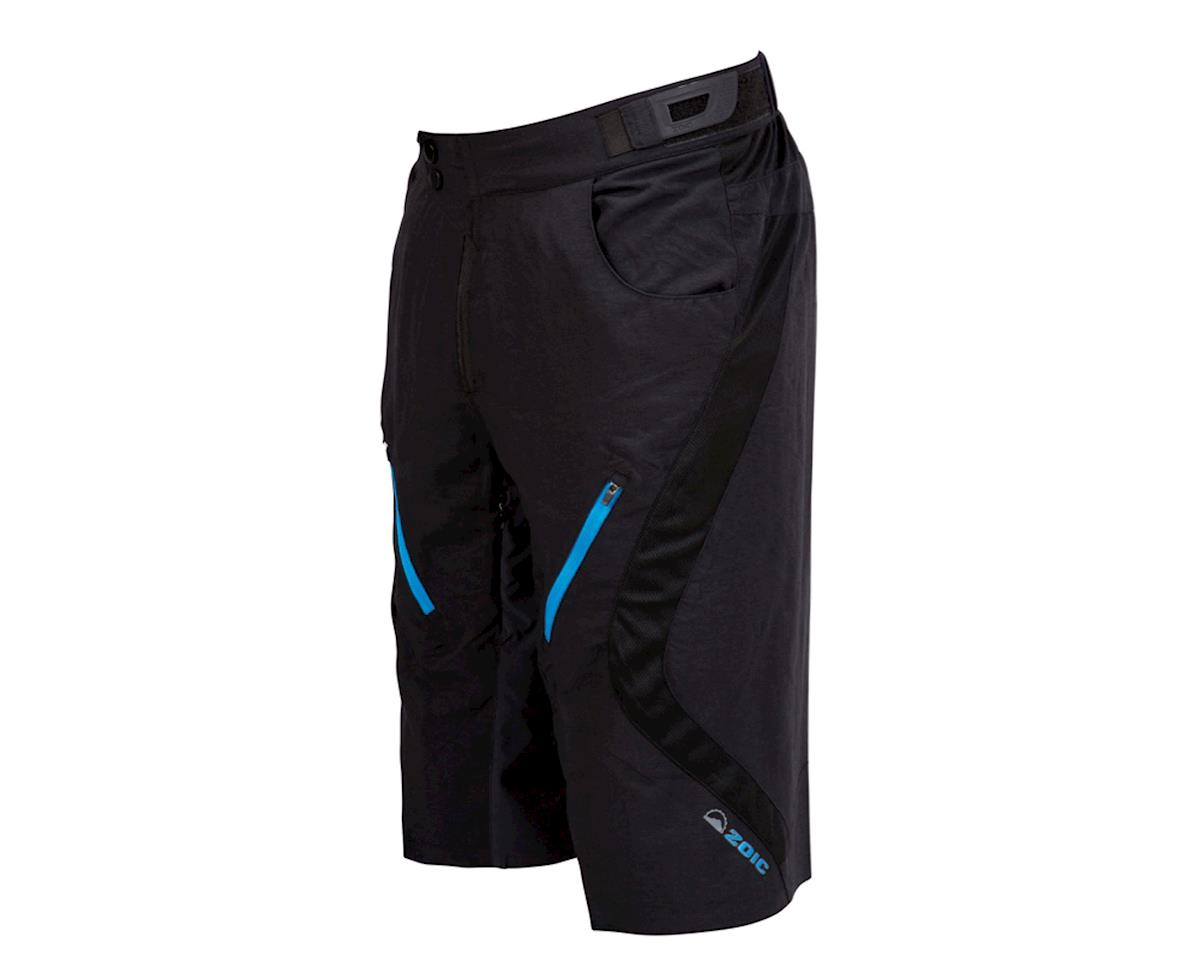 Zoic Clothing Zoic Antidote Shorts (Black)