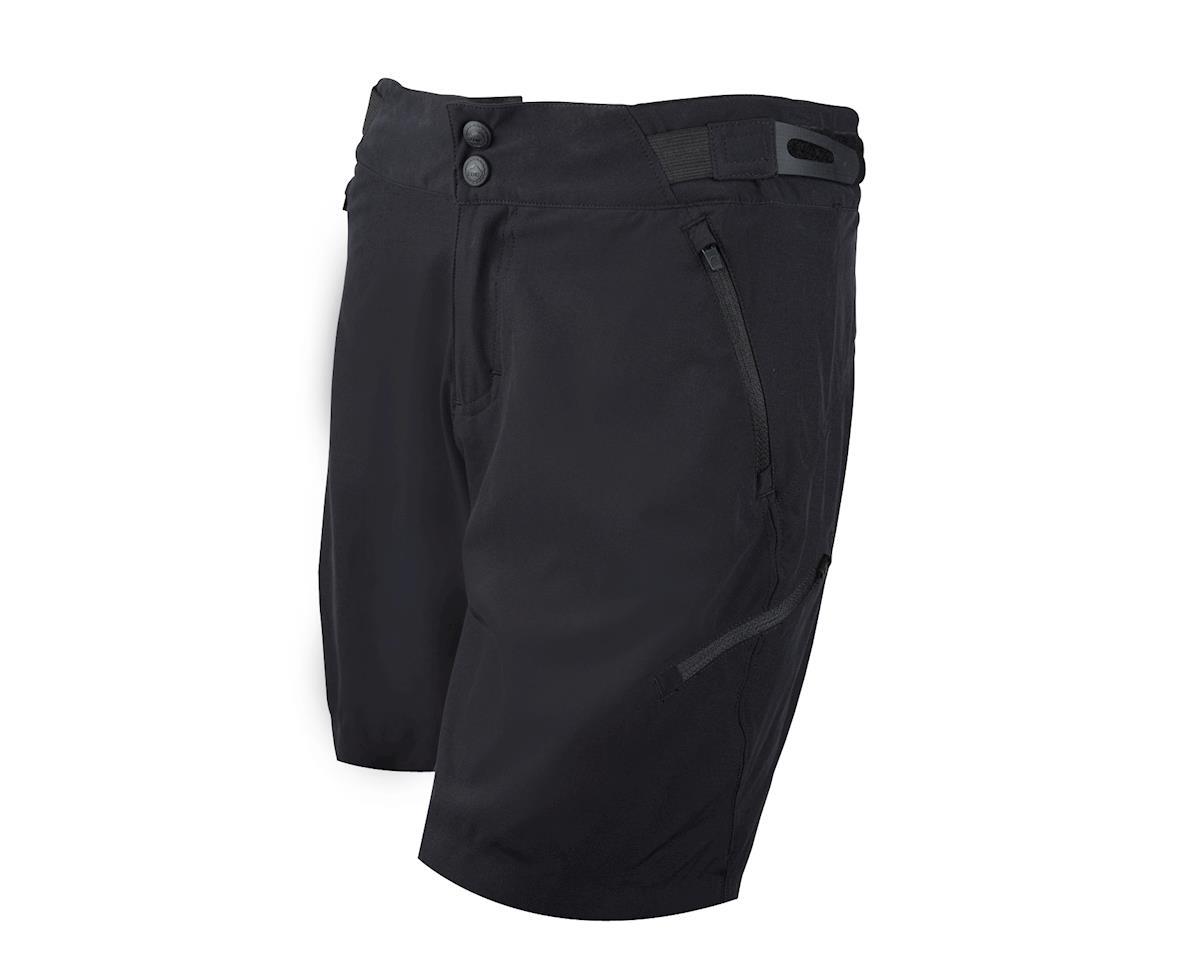 ZOIC Clothing Zoic Women's Navaeh 7 Shorts (Black)