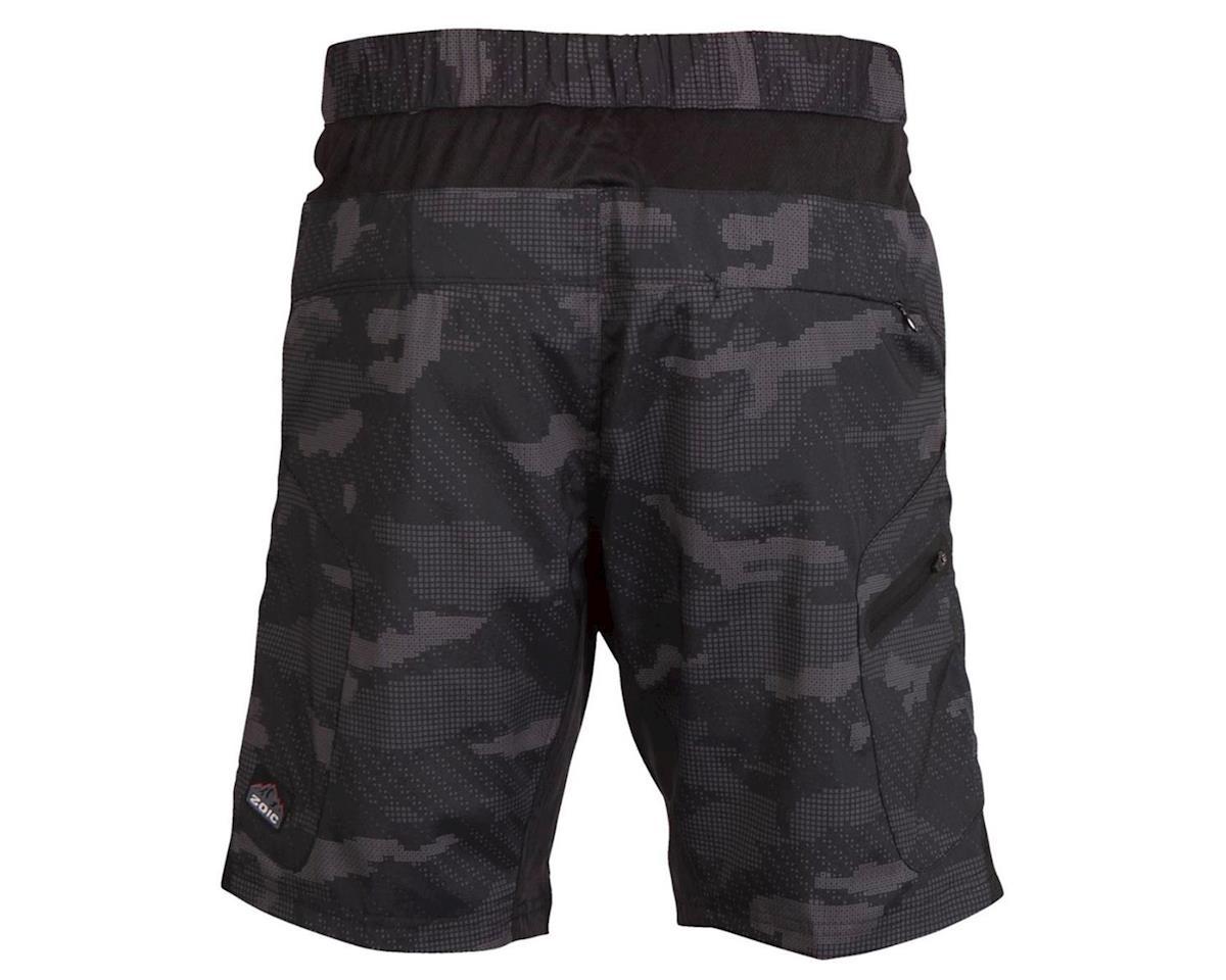 ZOIC Clothing Ether 9 Camo Short (DigiCamo) (M)